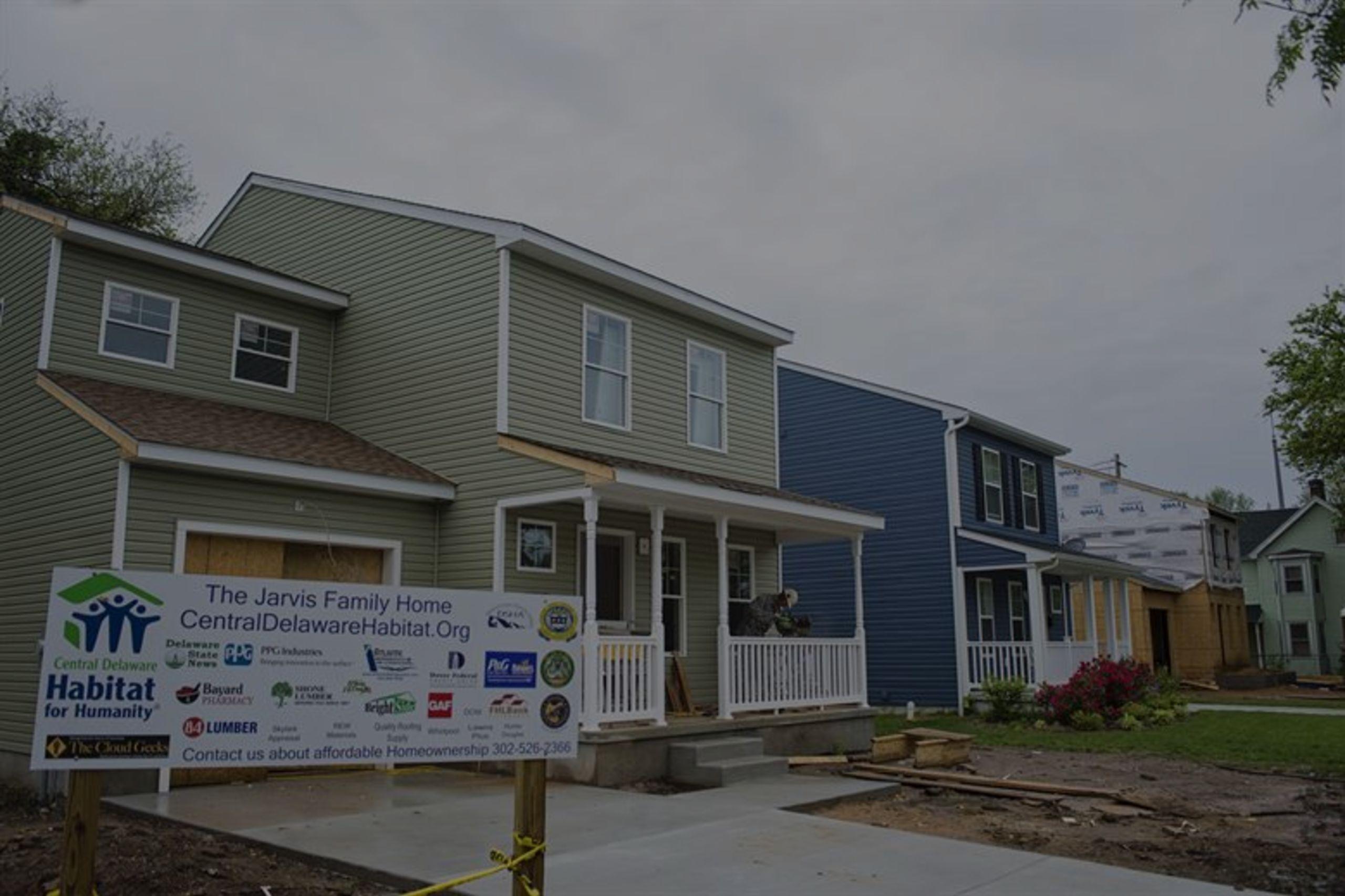 Housing starts move 3.3% higher in Nov.