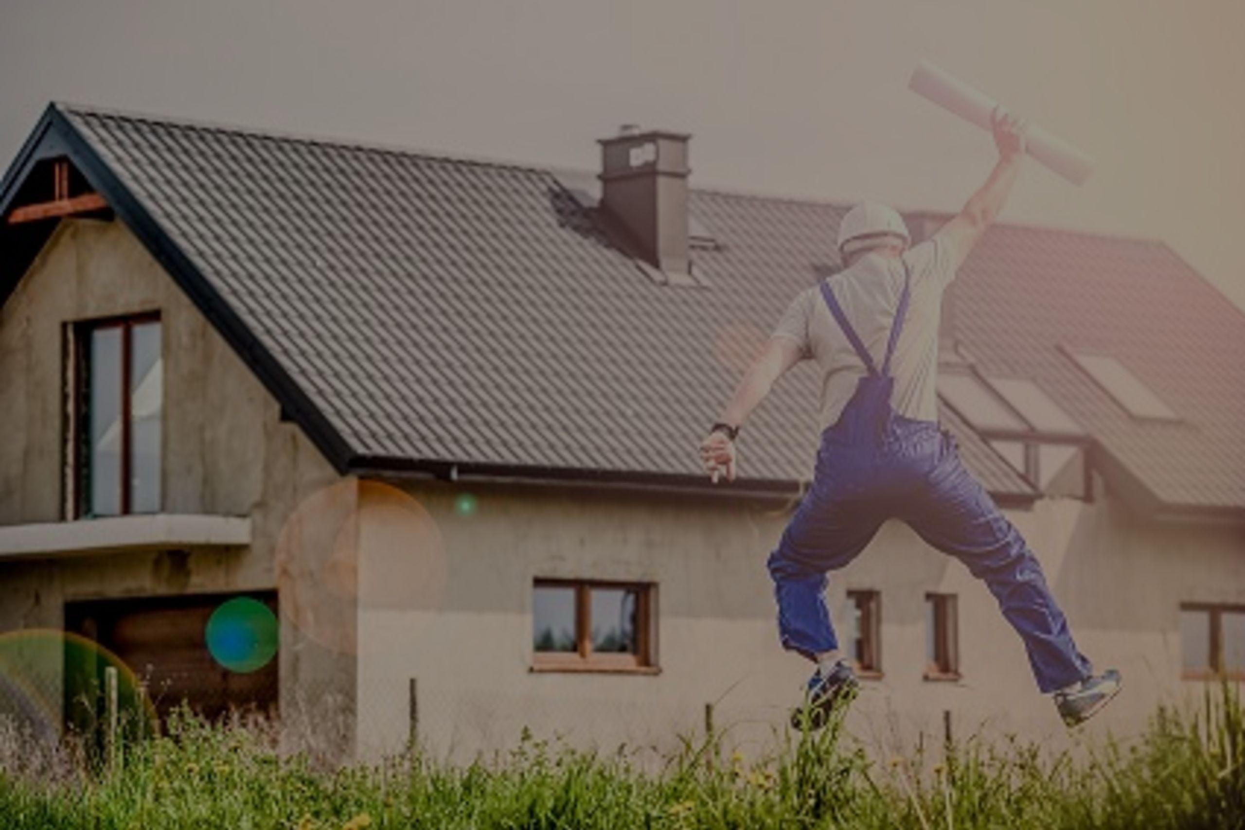 Homebuilder optimism hits 18-year high