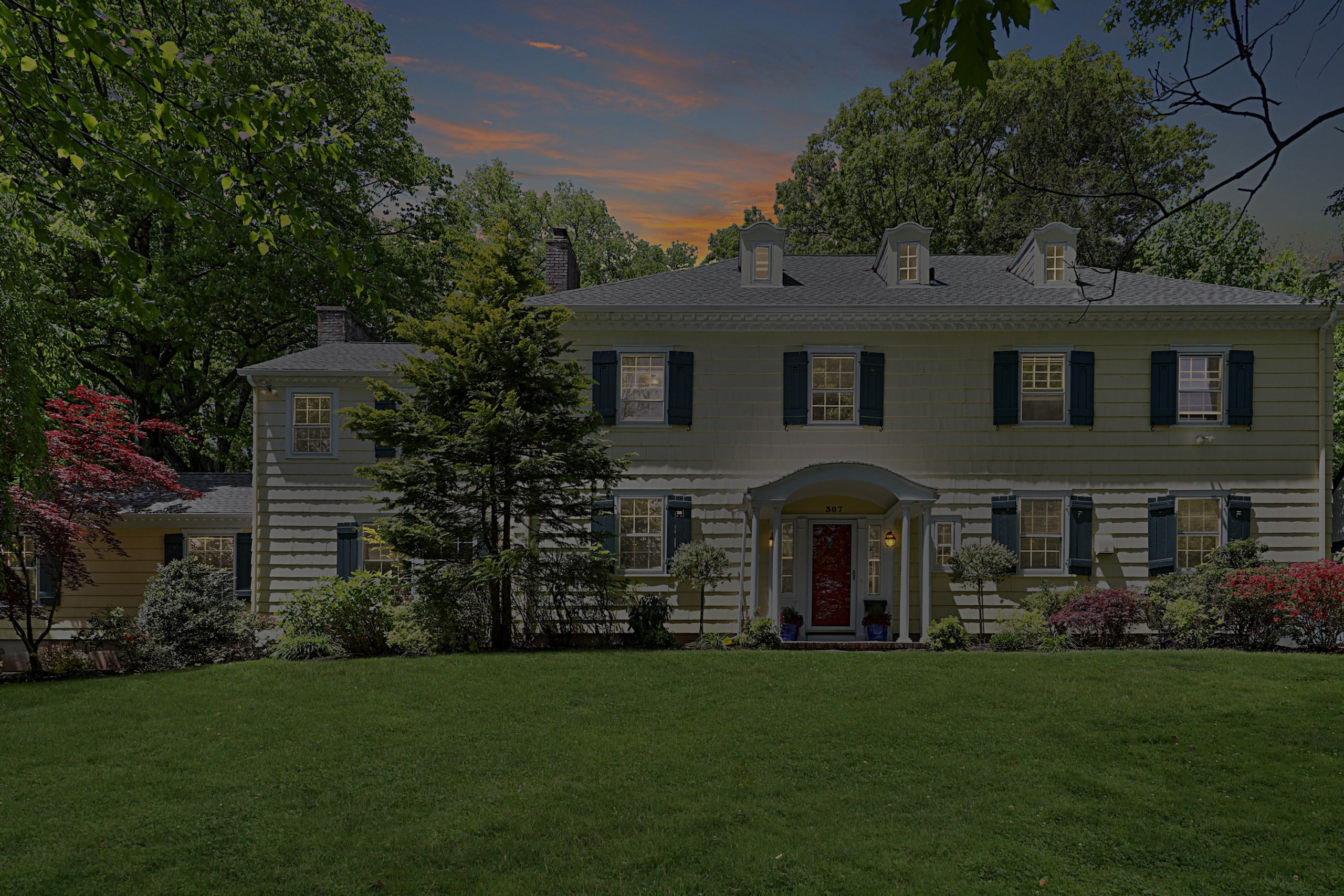 Just Listed: 307 Wyoming Ave, Maplewood, NJ