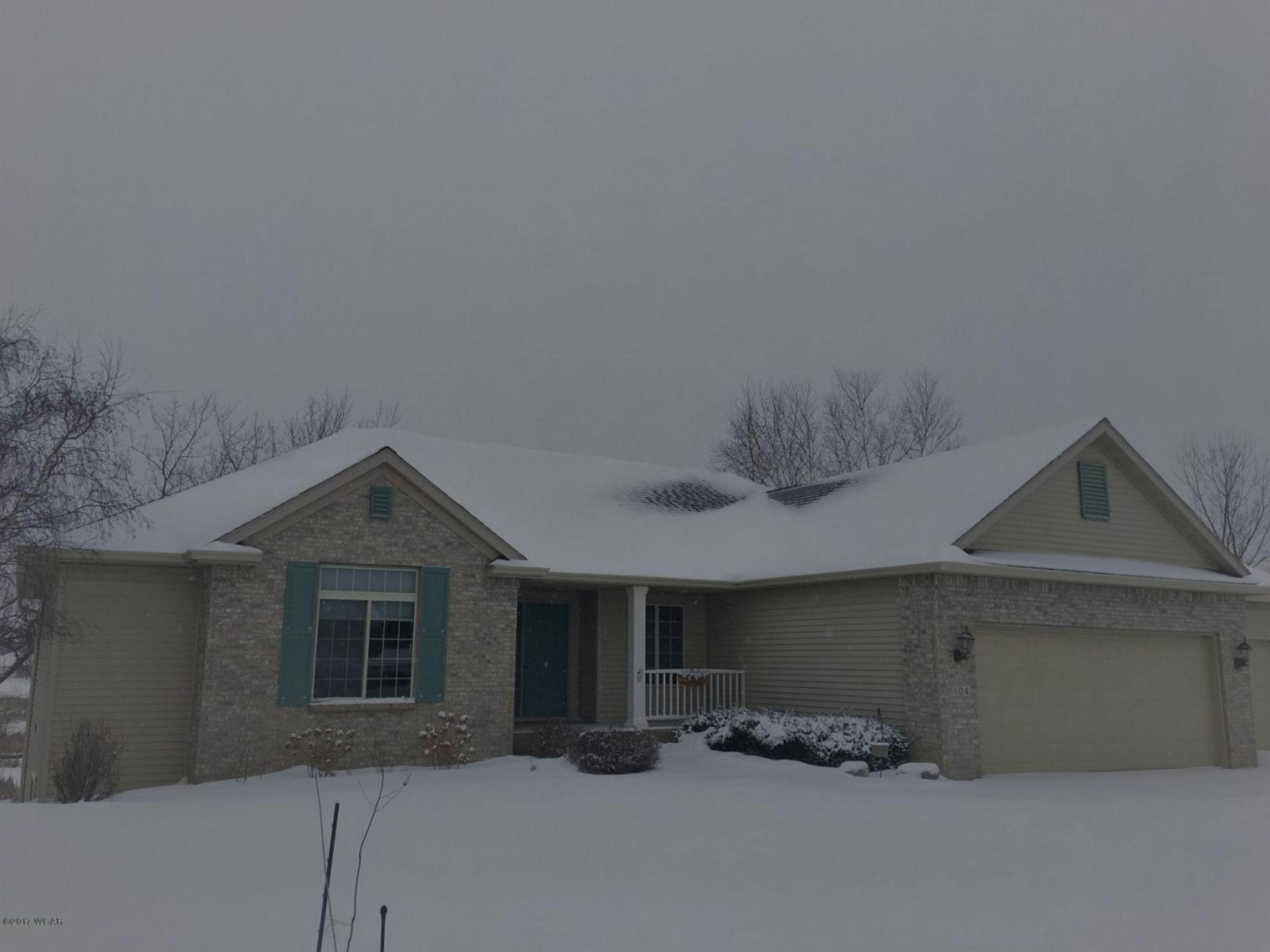 Willmar Happy Homes New Listing