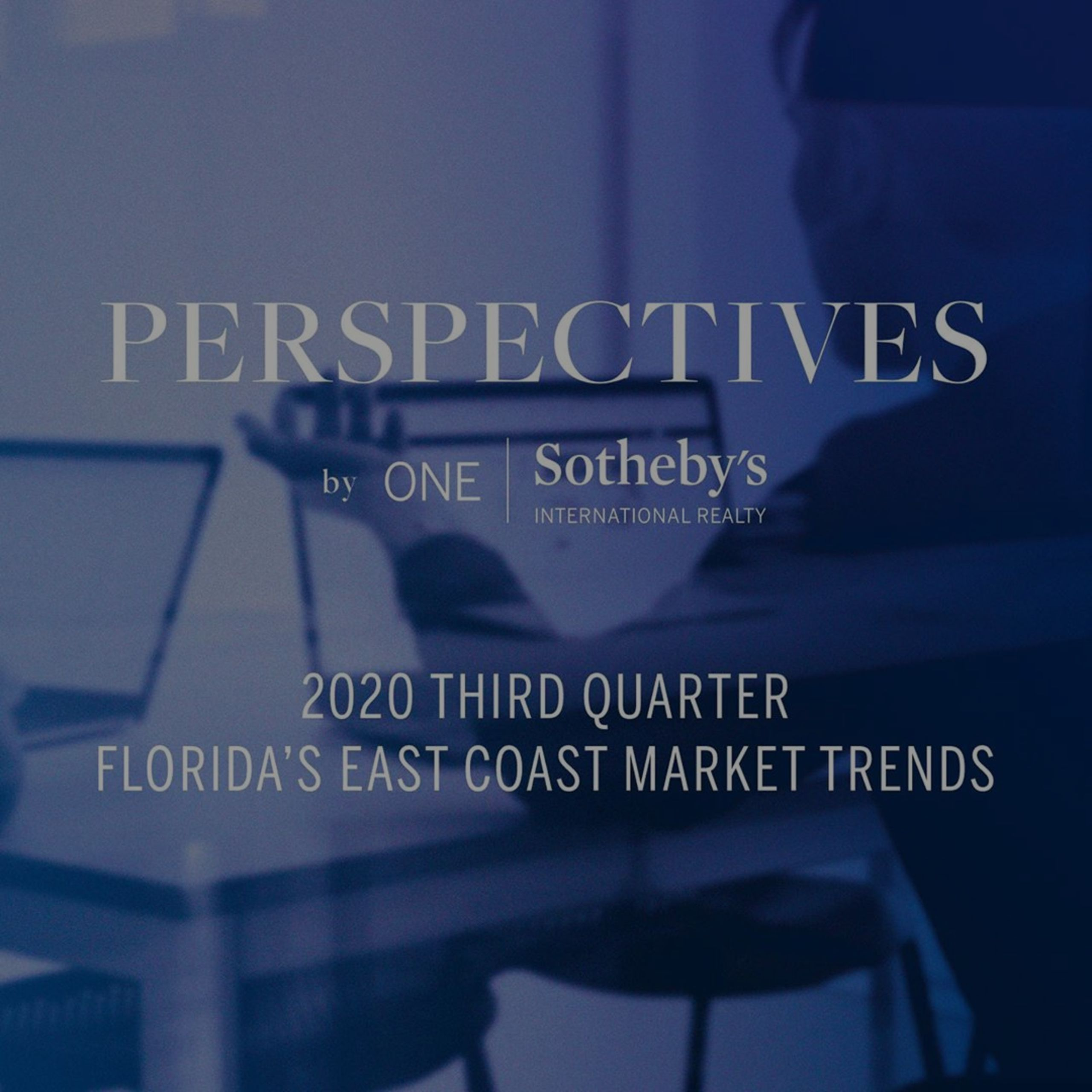 PERSPECTIVES – QUARTER 3 2020 MARKET STATISTICS REPORT