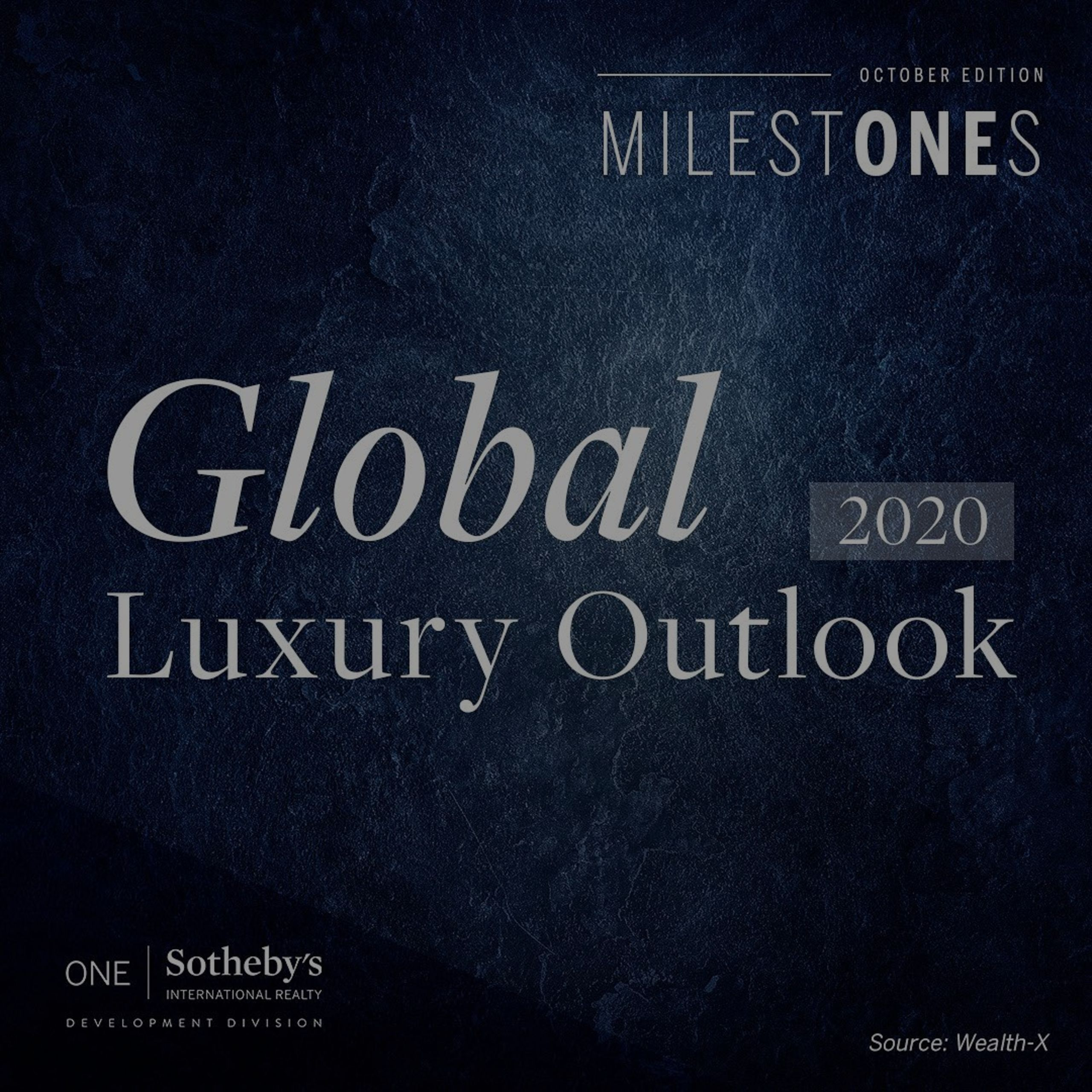 MilestONEs   October 2020 Edition