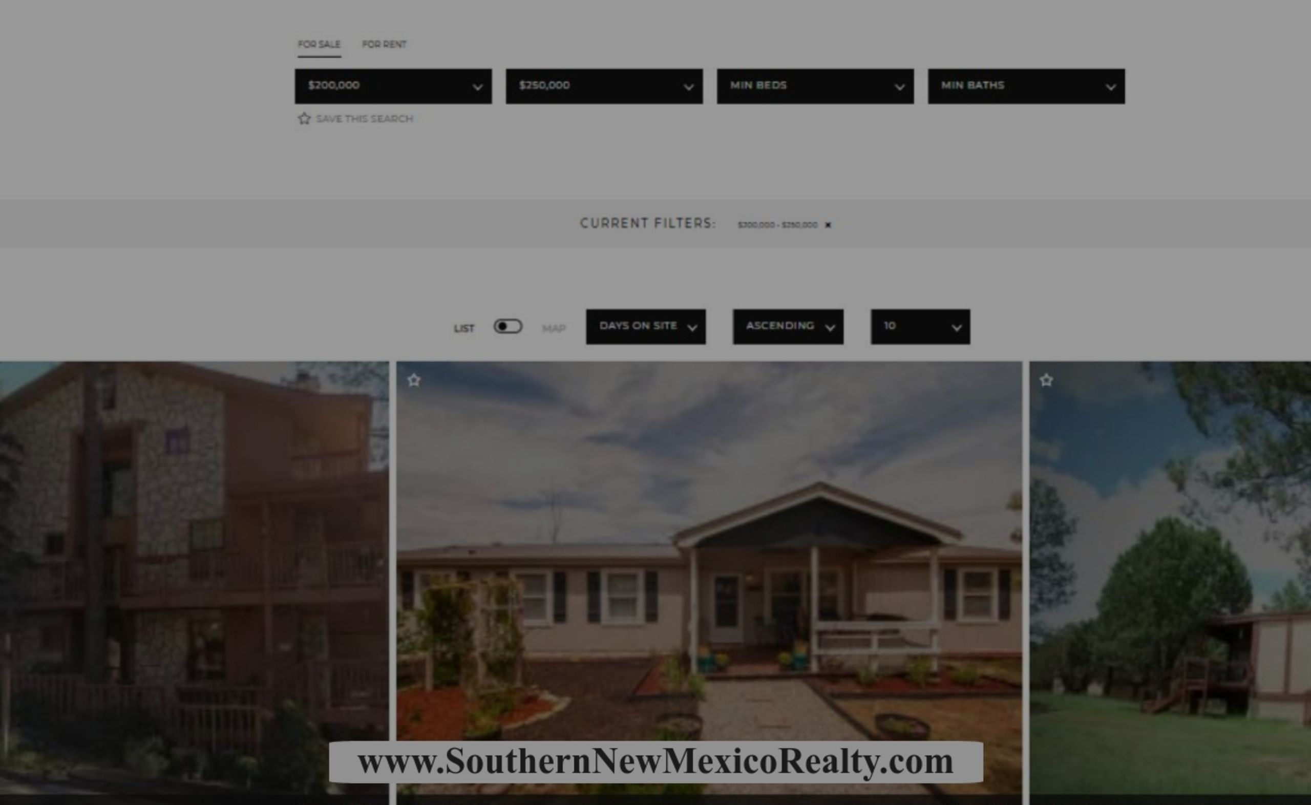 Buy Your New Ruidoso House Online