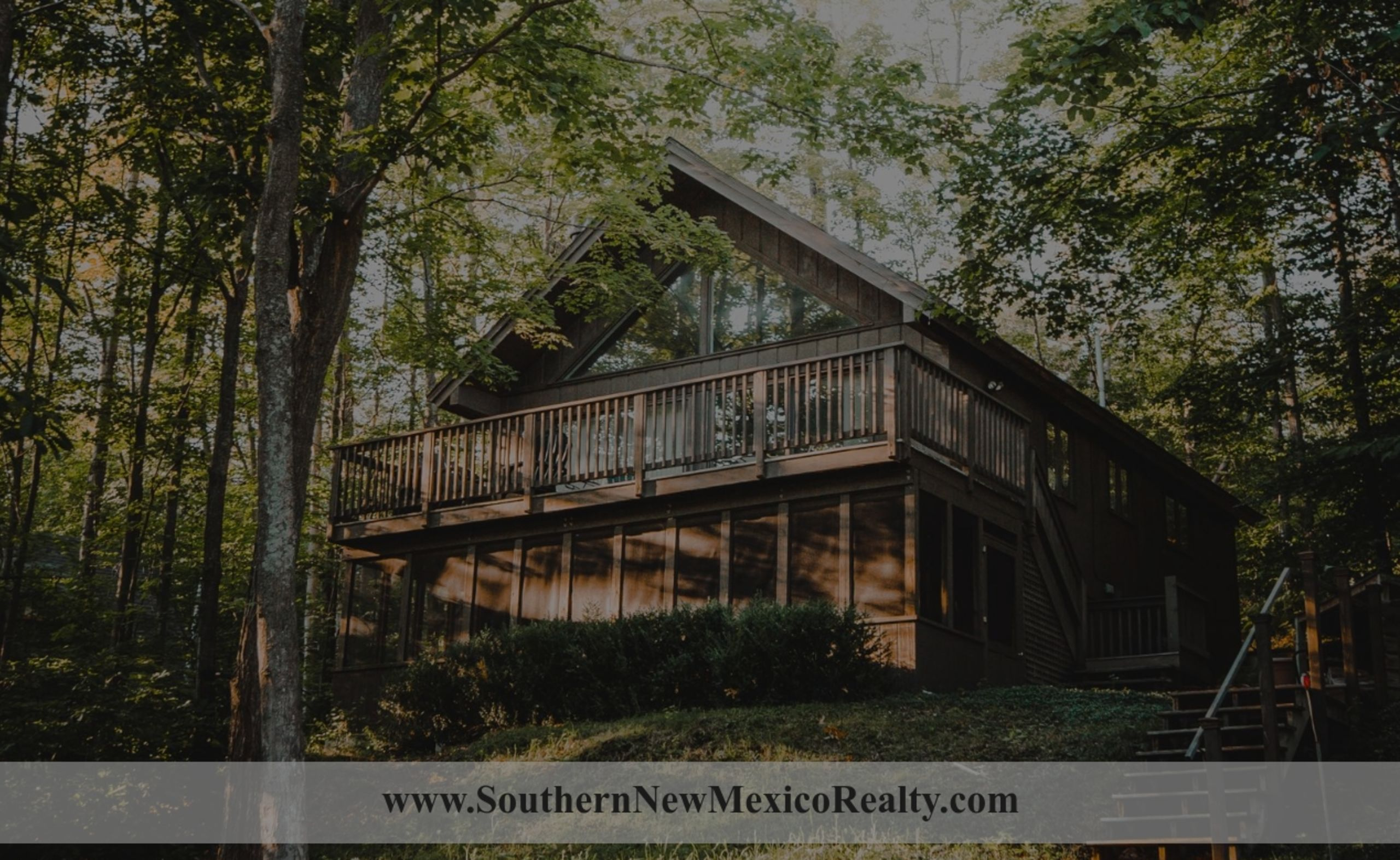 5 Tips for Selling a Mountain House