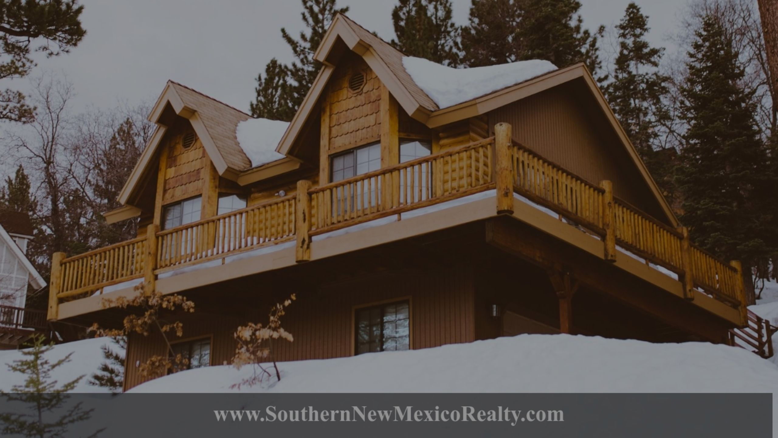6 Tips For Winterizing Your Ruidoso Mountain Vacation Home