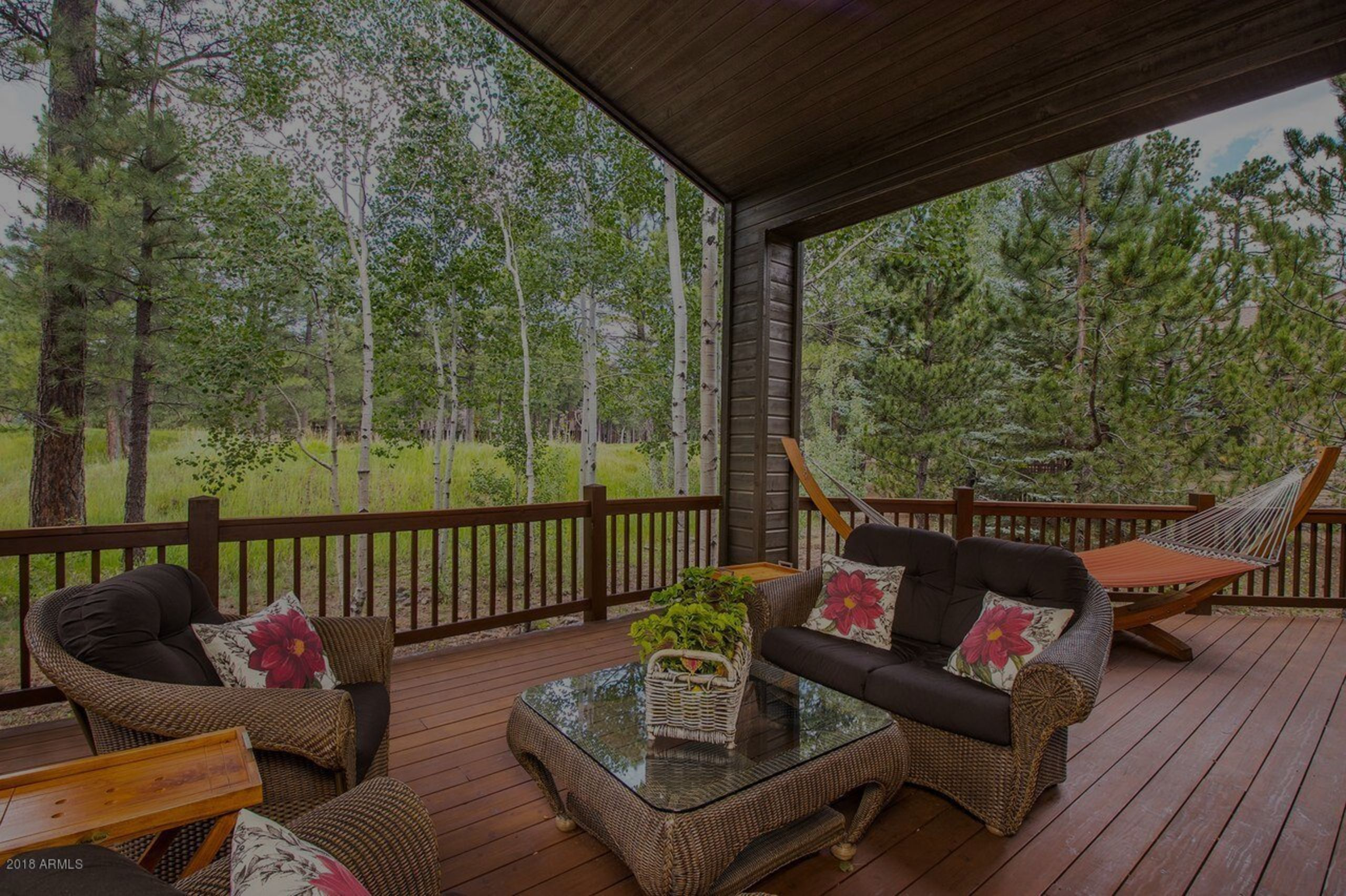 Sold Forrest Highlands Flagstaff