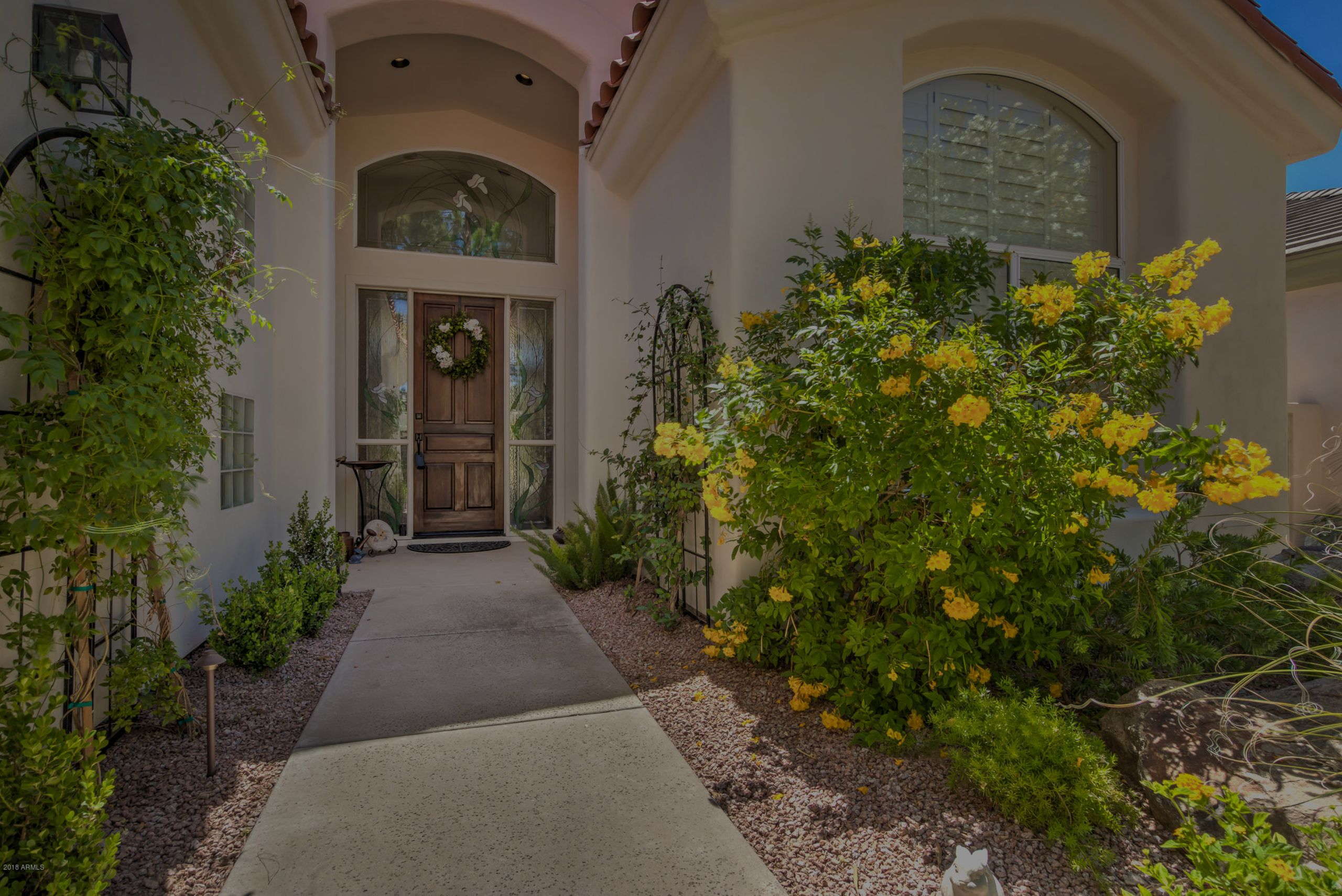 Sold! Charming Home in Stonegate Scottsdale