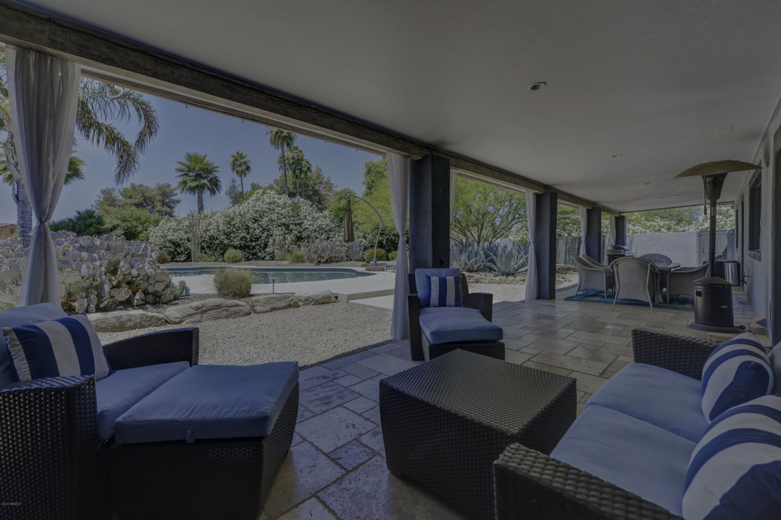 SOLD! Beautiful Remodeled Contemporary Corner Lot