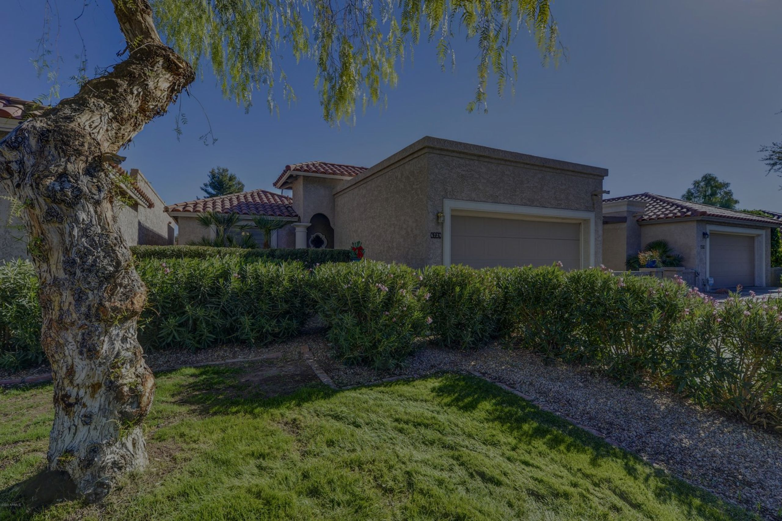 SOLD! McCormick Ranch Getaway