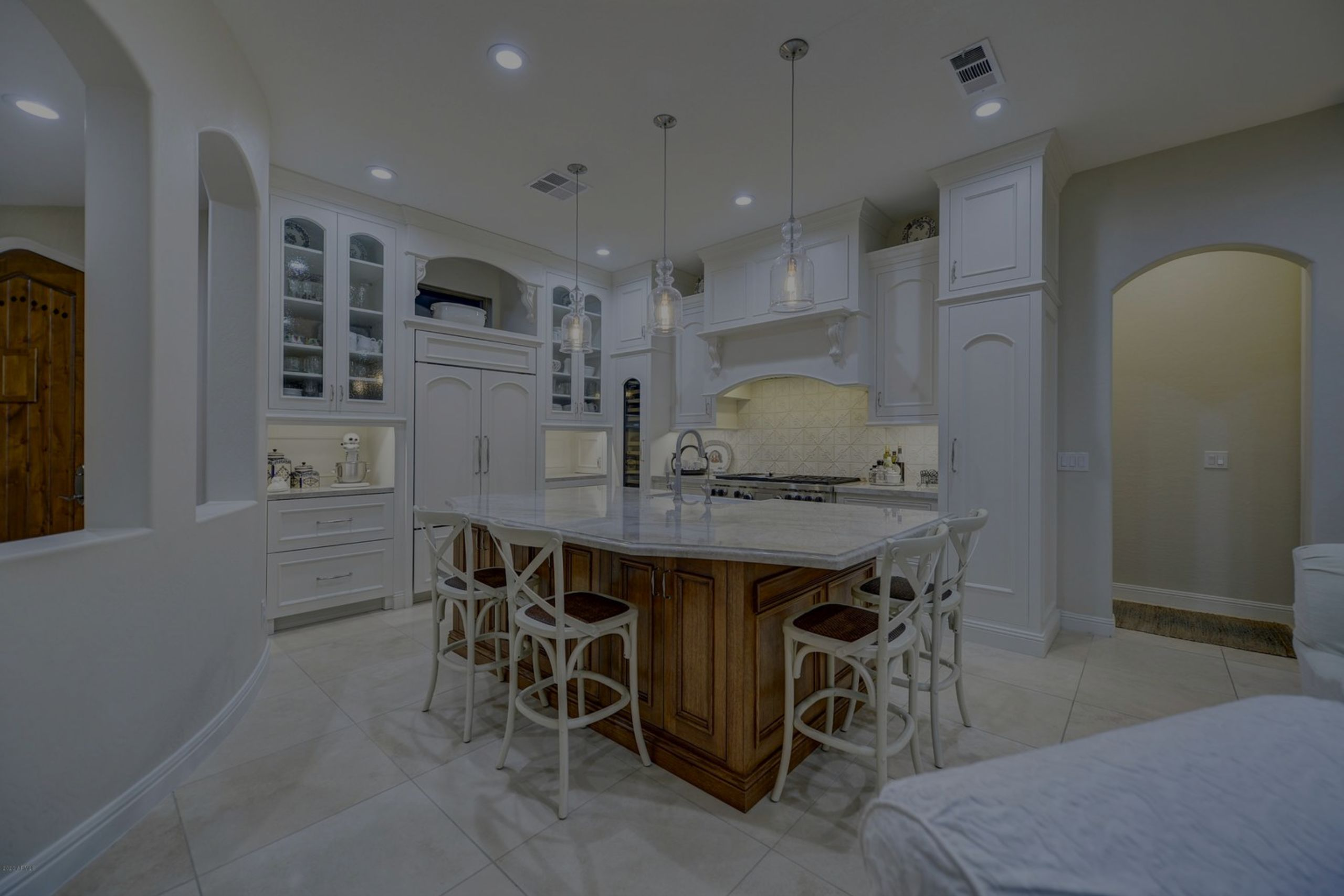 SOLD! Andorra Gated Beautiful New Remodel