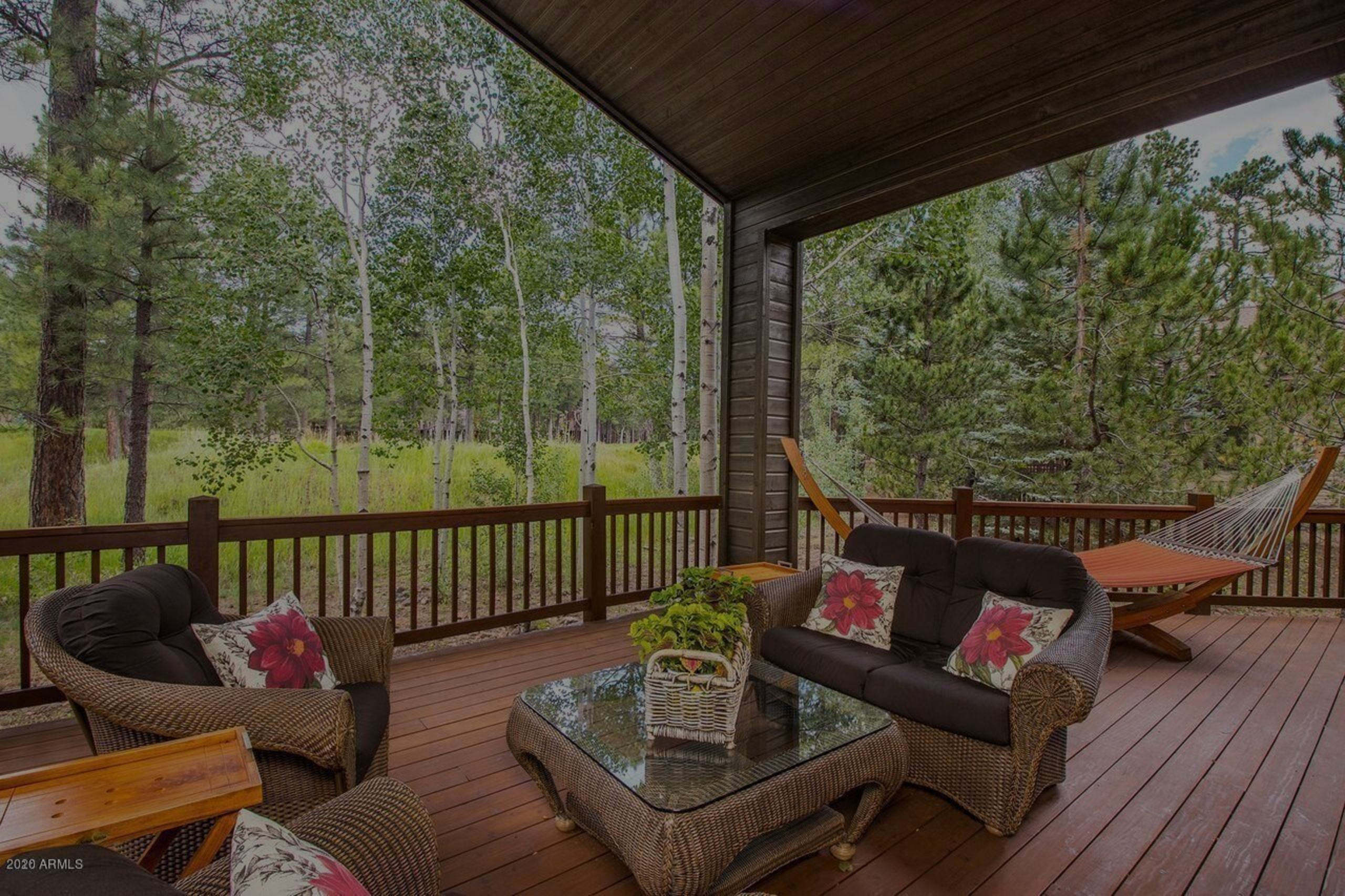 SOLD! Forest Highlands Golf Course Property