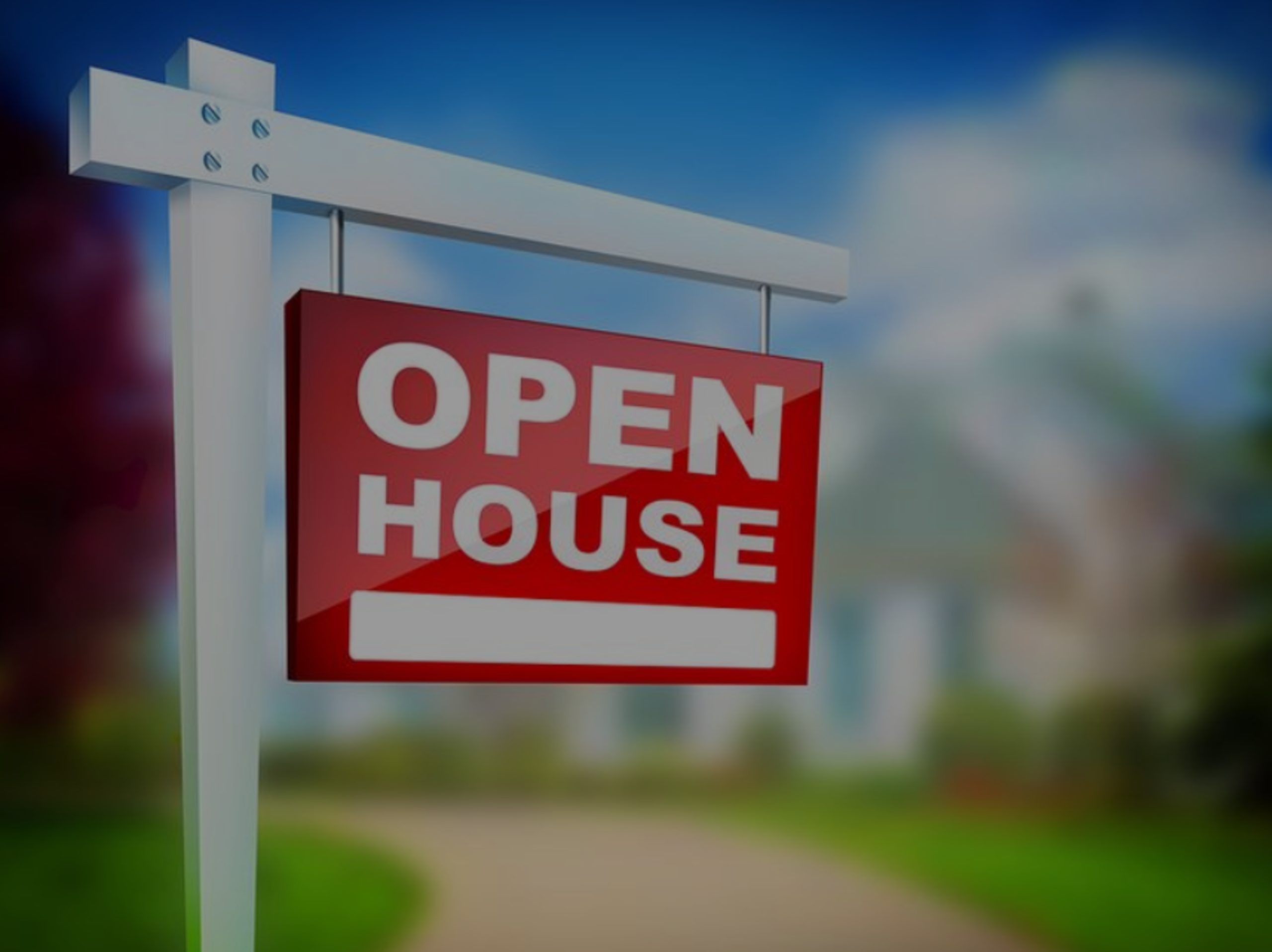 Open House Strategy For Success