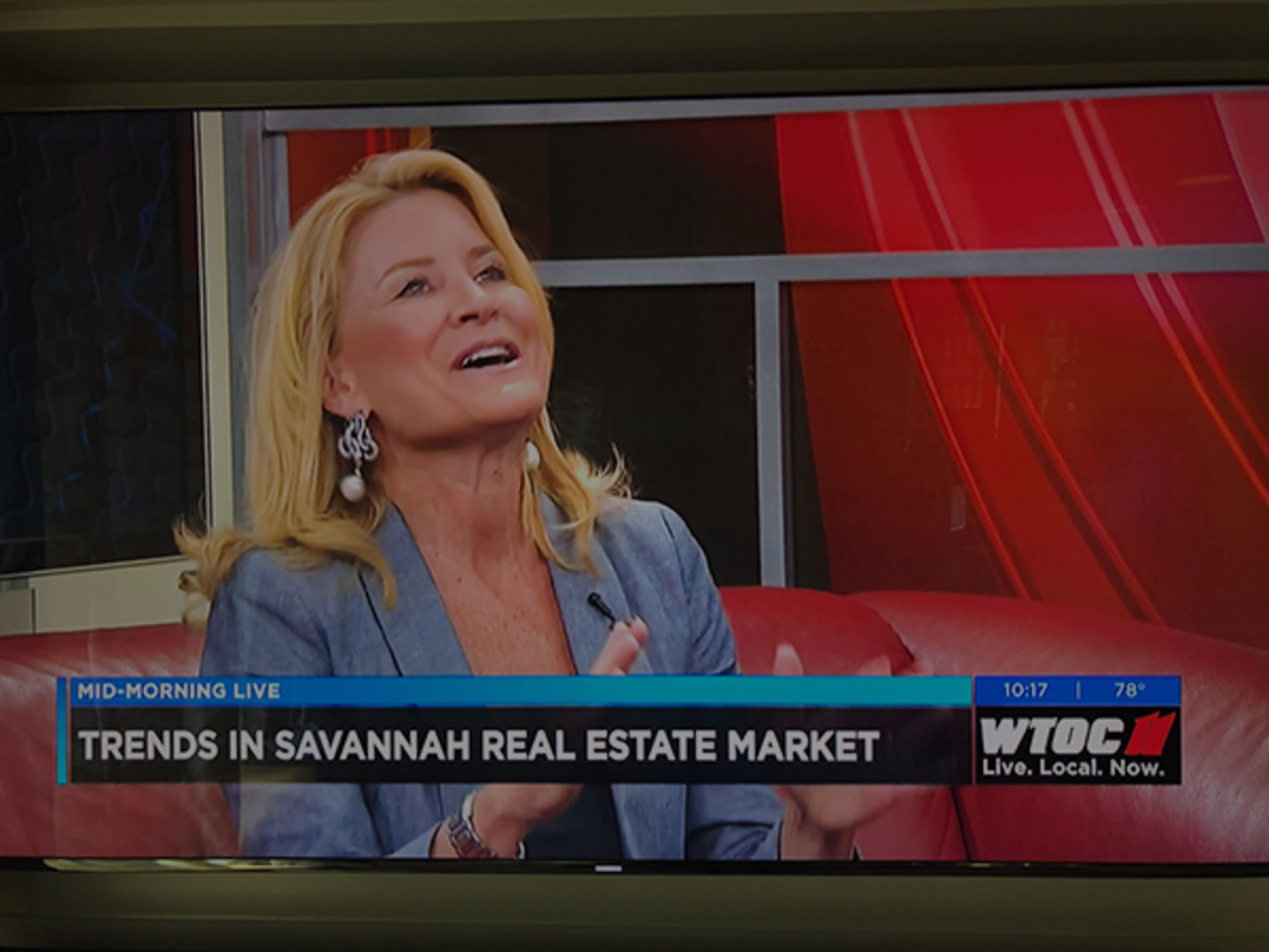 Savannah Real Estate Trends