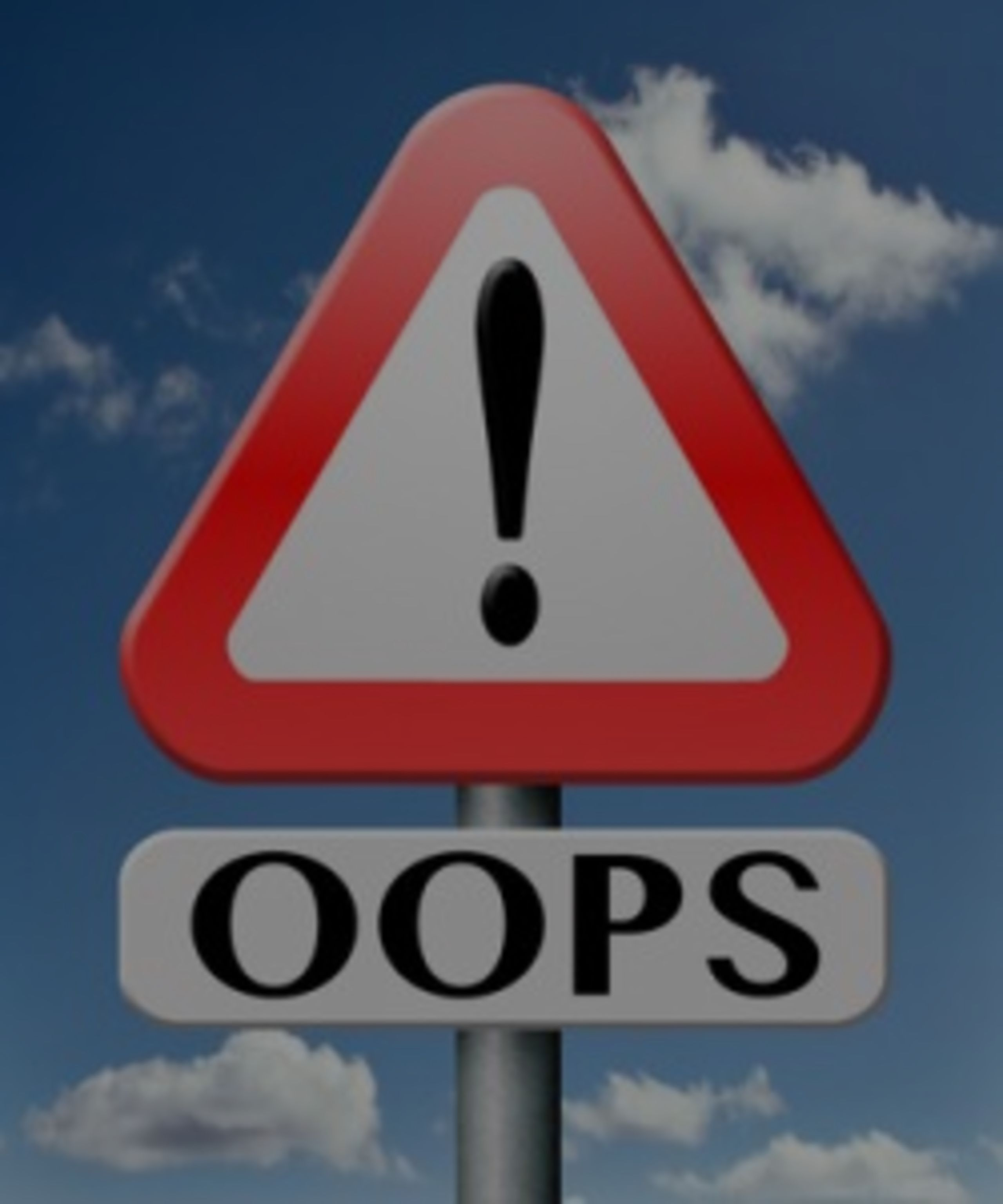 Don't let this happen to you! 7 Mistakes To Avoid When Selling a House