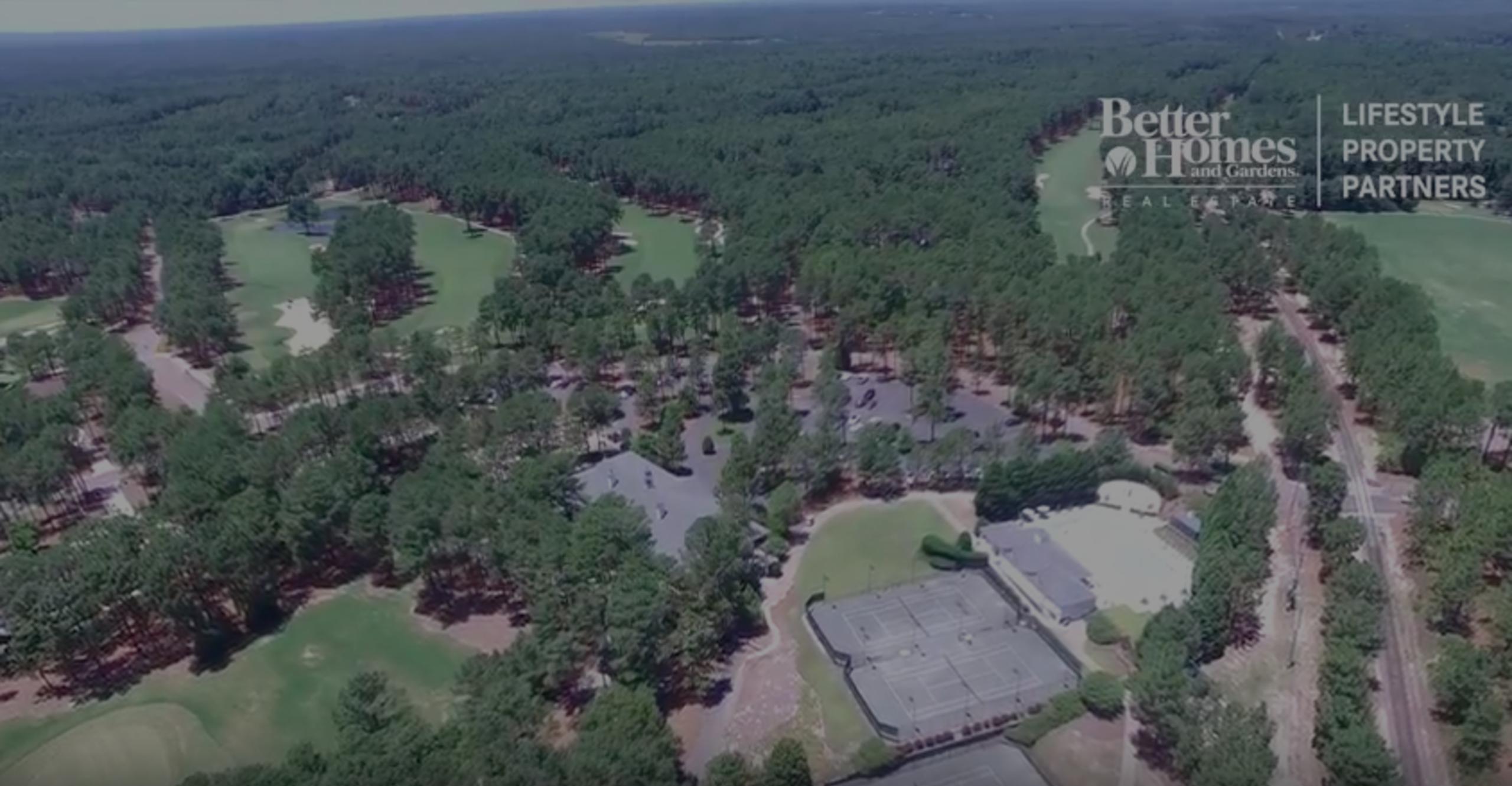 Pinewild Country Club