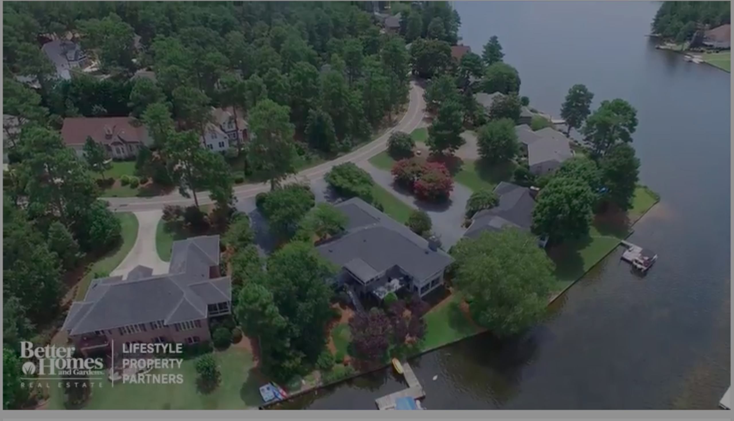 Take a Tour of 155 SW Lake Forest Drive in Pinehurst, NC