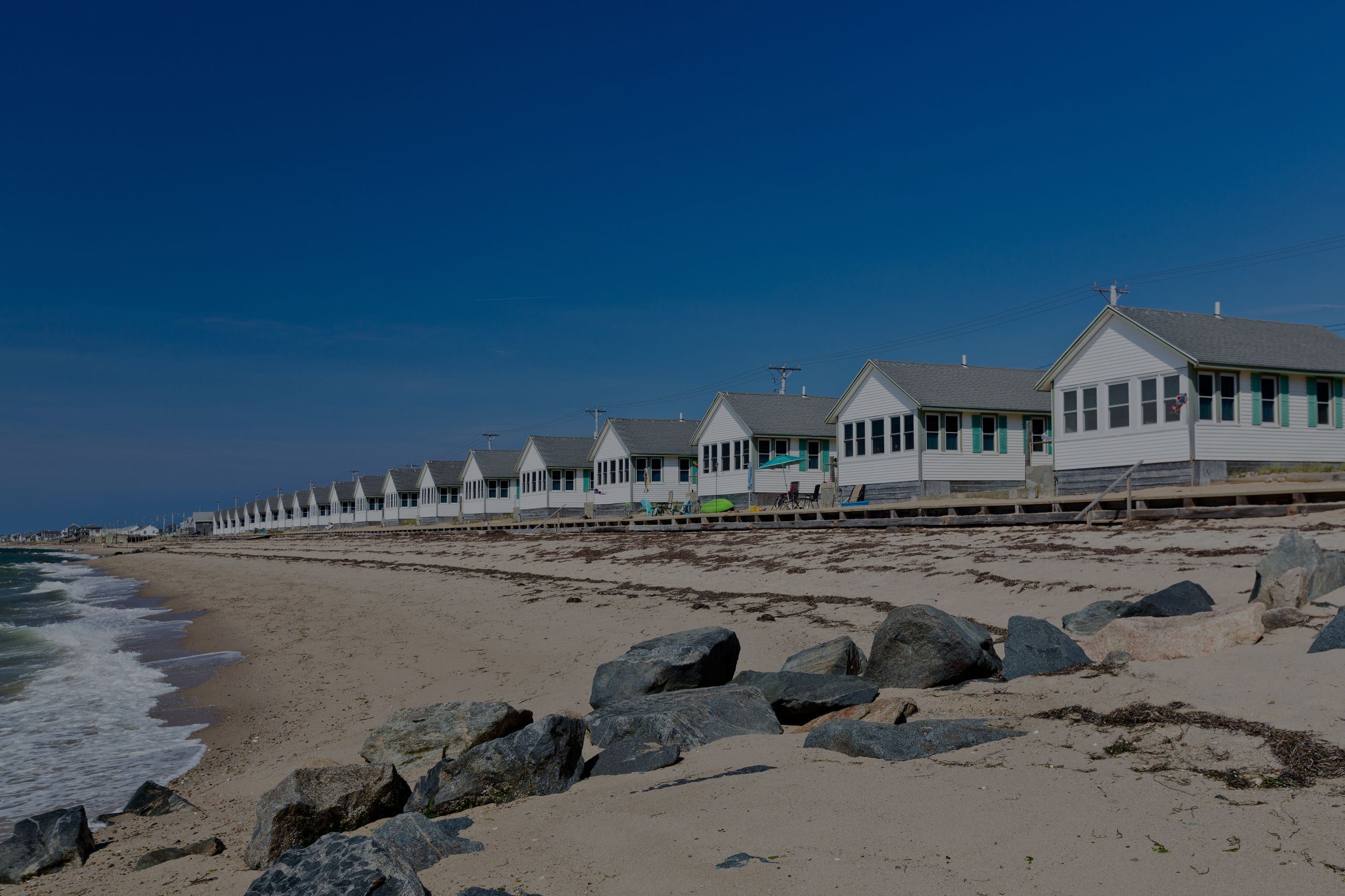 Gregg Russo's North Truro Listings  in Coastal Living Magazine