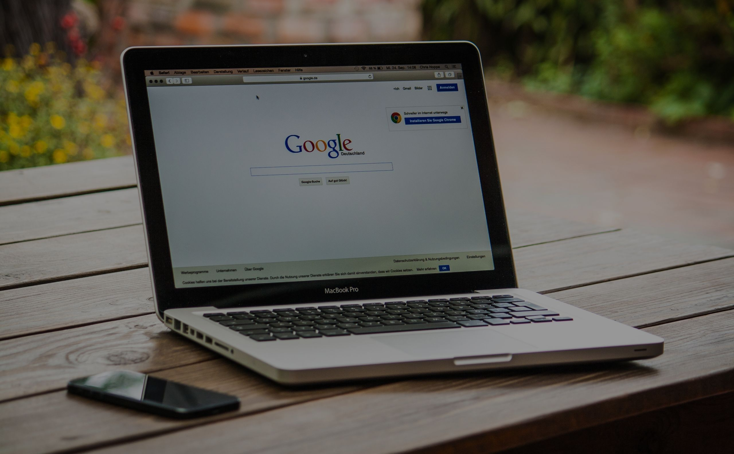 Protect Your Investment: Set Up a Google Alert on Your Property