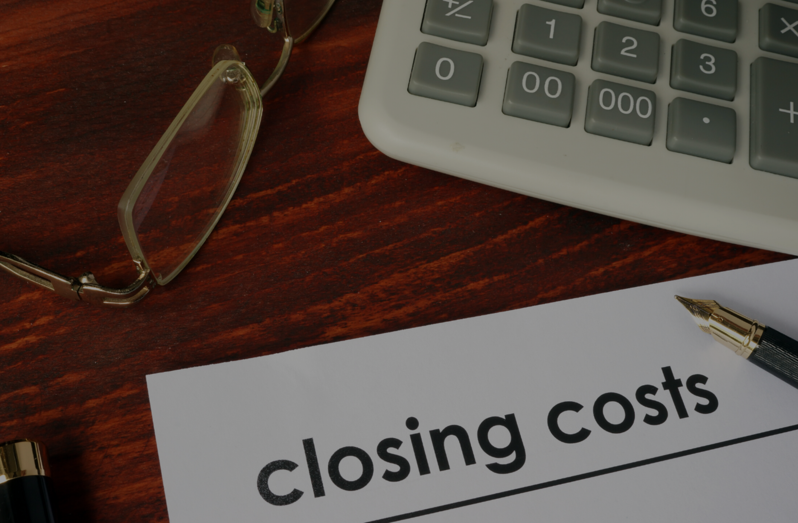 I'm Selling My Home – How Much Will My Closing Costs Be?