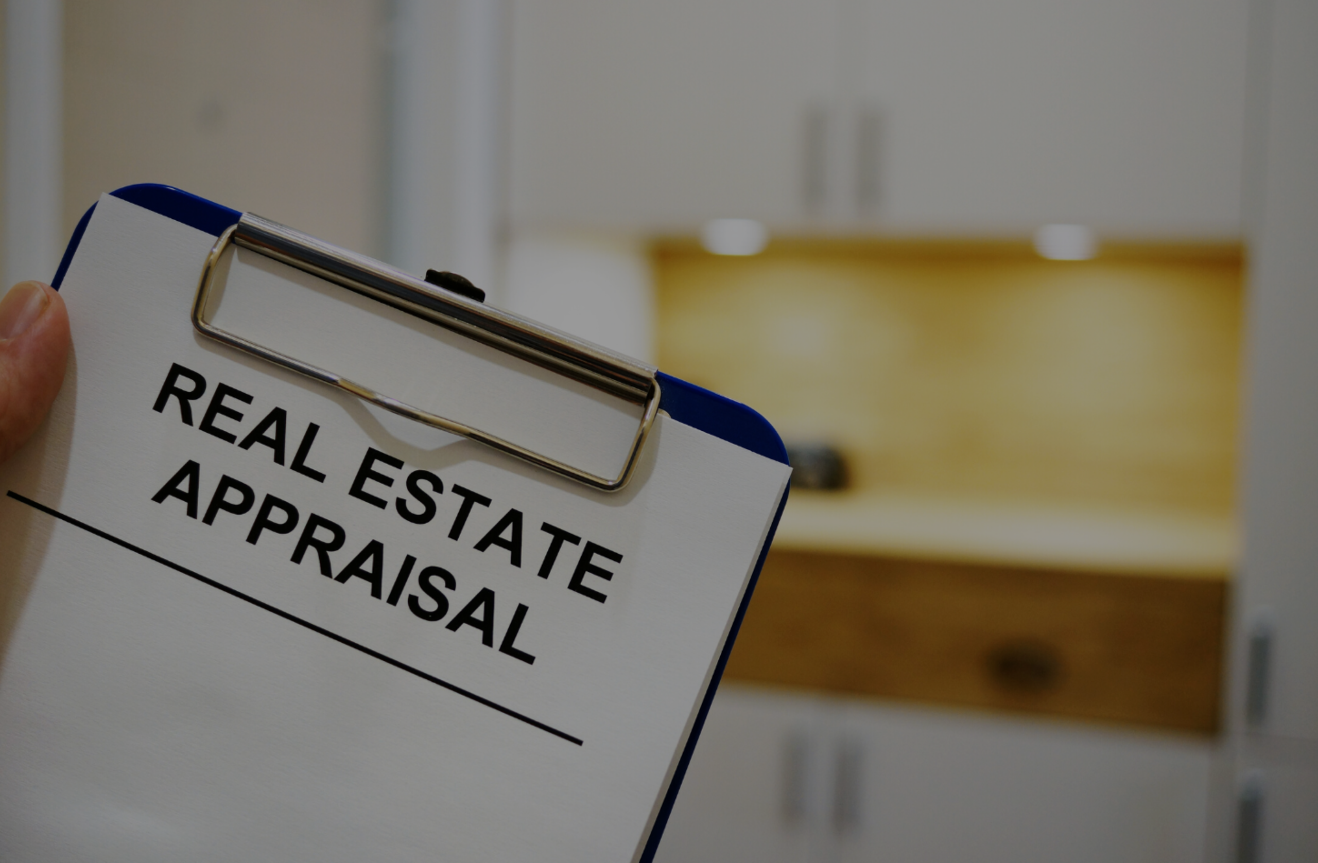 The Appraisal Process – as a Home Seller