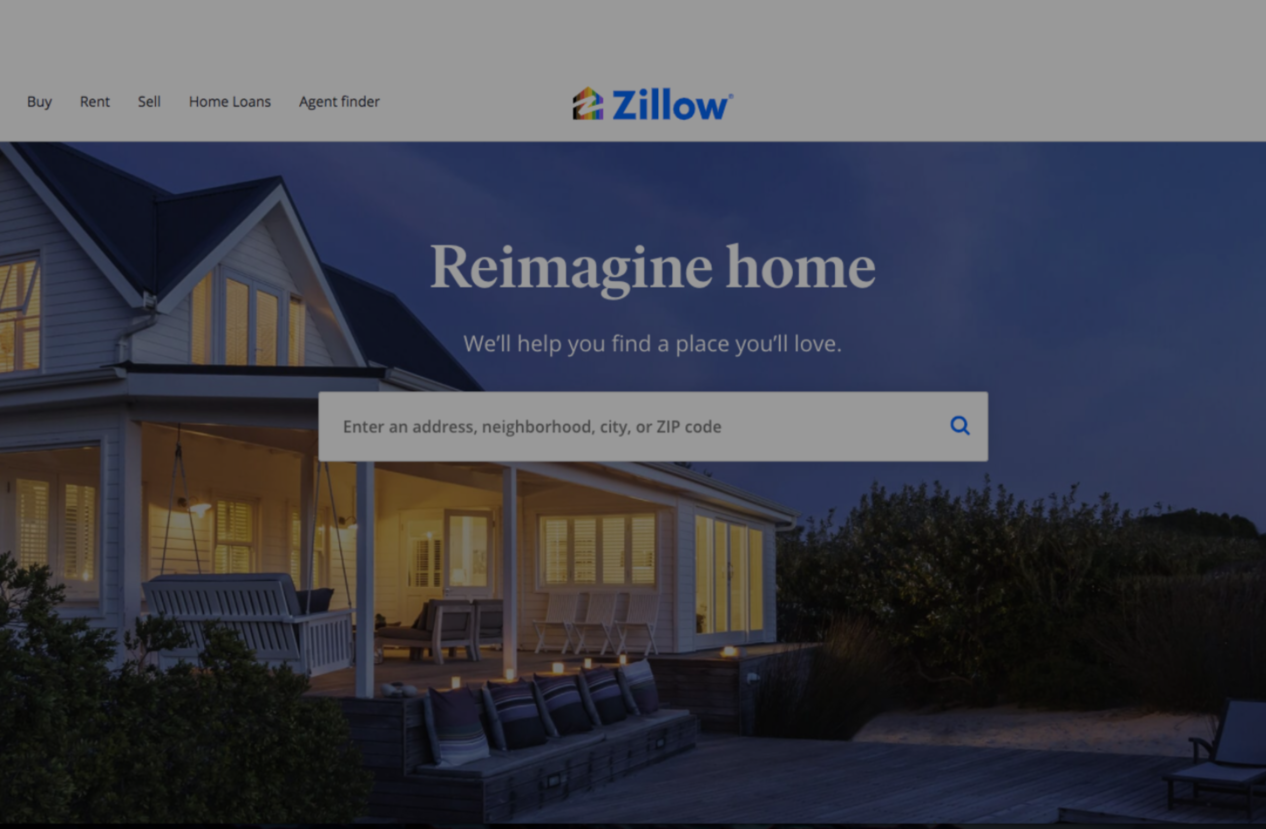 Homeowners: Why You Should Claim Your Home on Zillow
