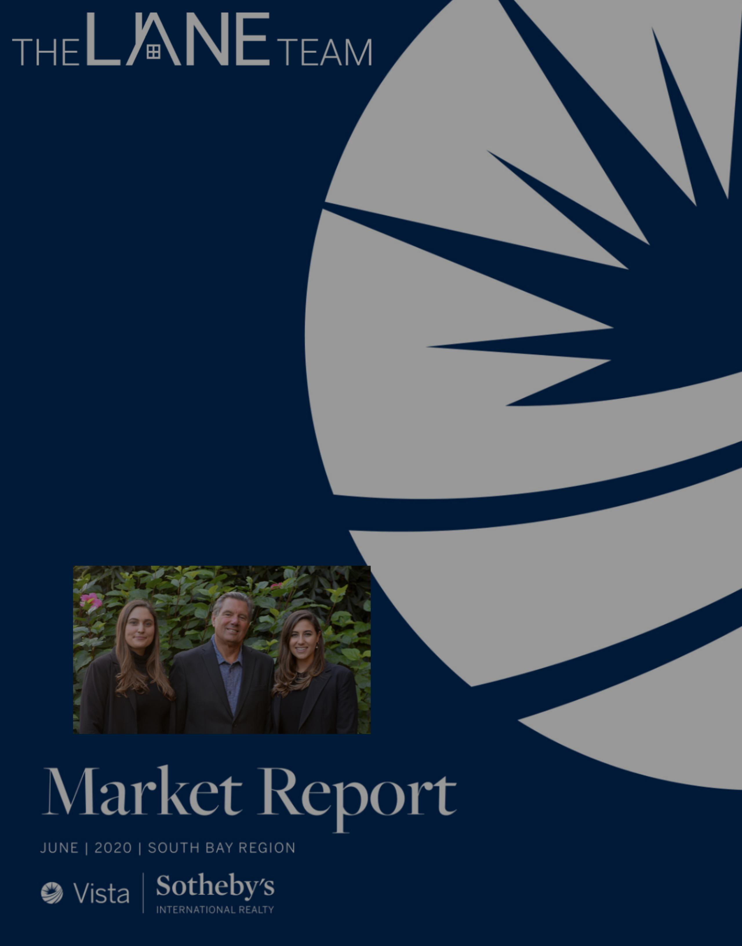 June 2020 Real Estate Market Update | The Lane Team