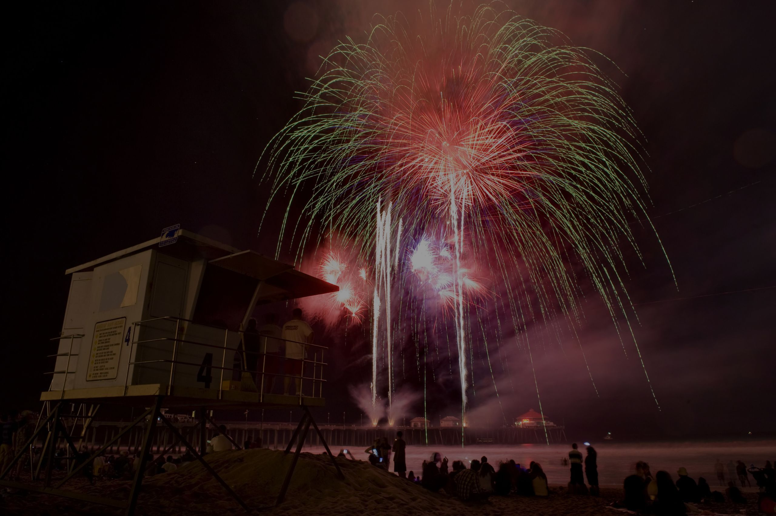Here's where to find Fourth of July weekend events in the South Bay and Long Beach areas