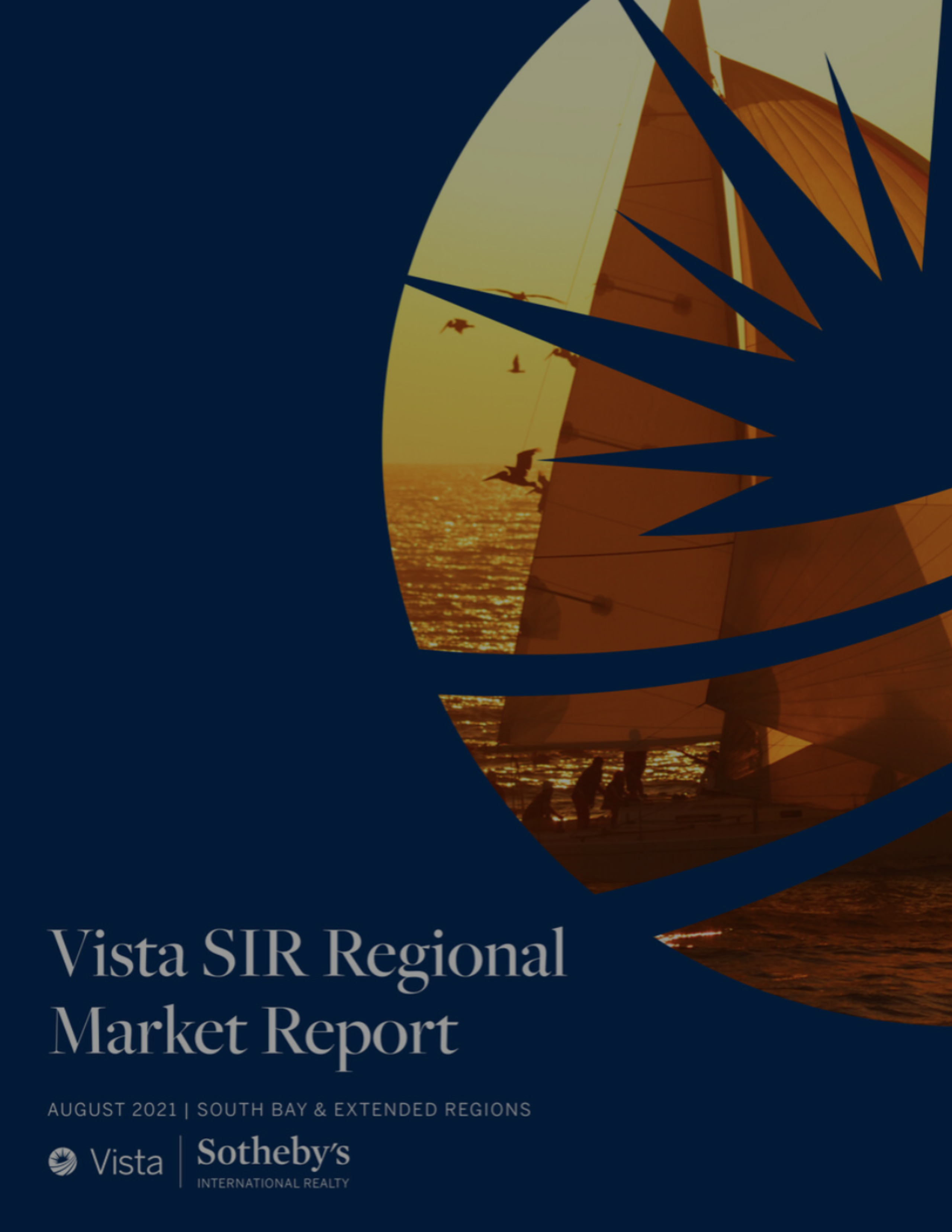 Real Estate August 2021 South Bay & Greater Los Angeles Market Statistics | The Lane Team