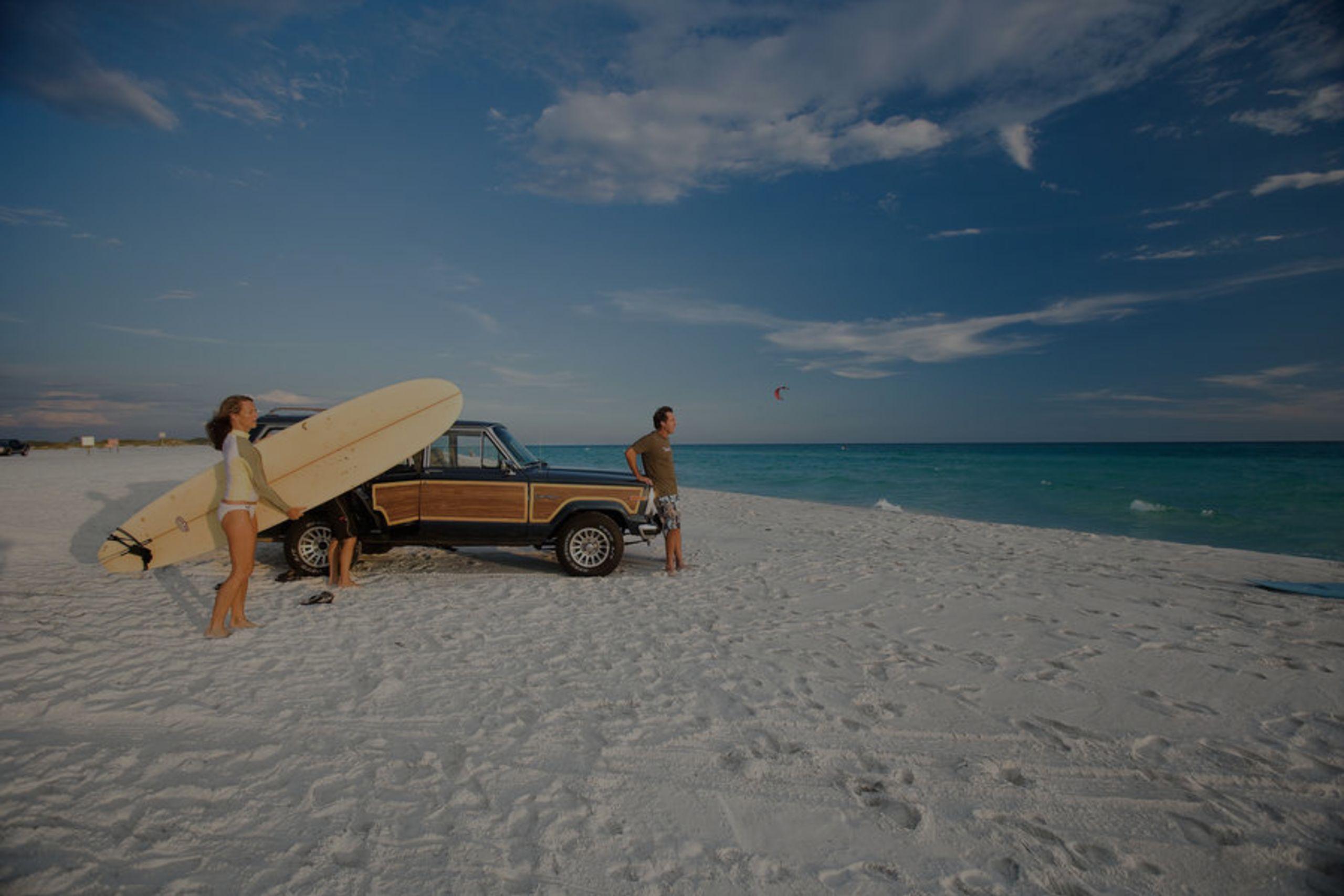 Grayton Named In Top 5 US Beaches