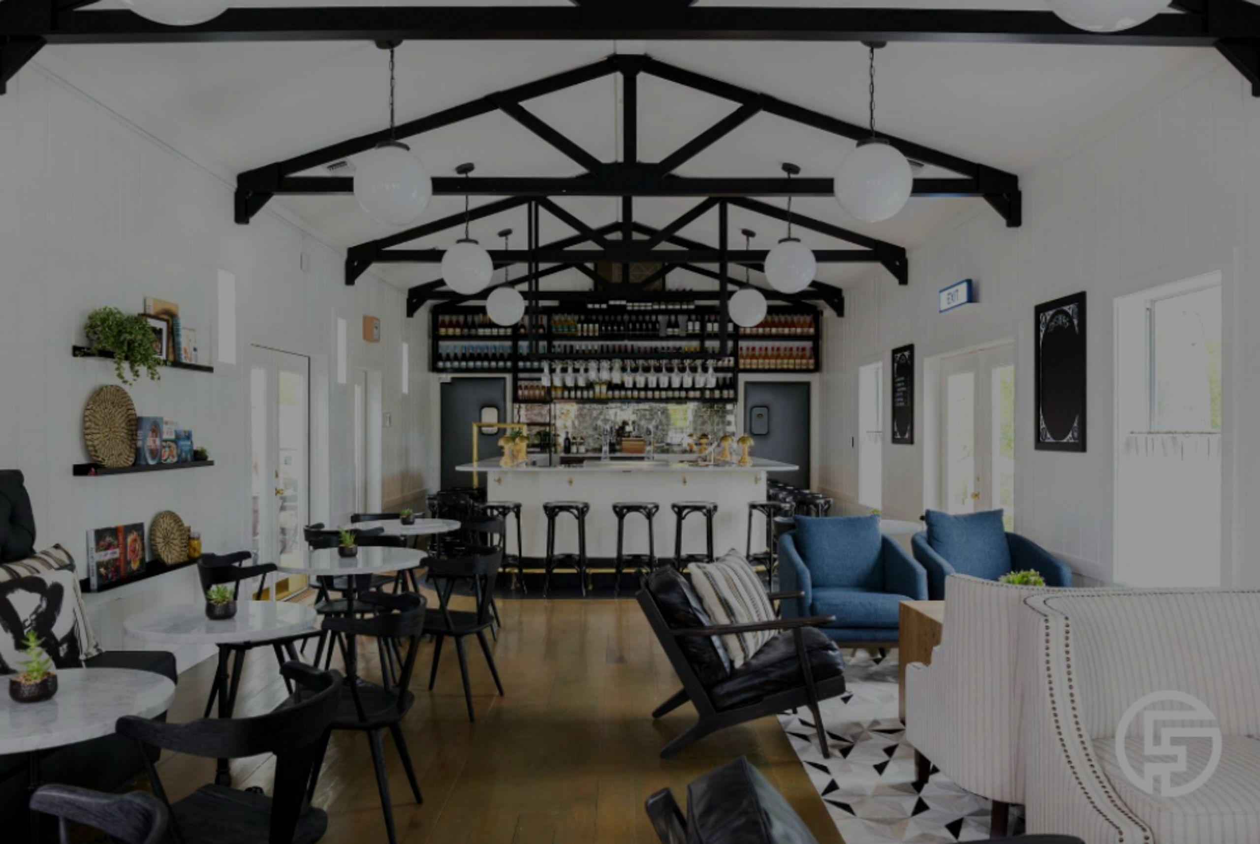 6 of the Hippest New Restaurants & Bars on the 30A Grub Scene