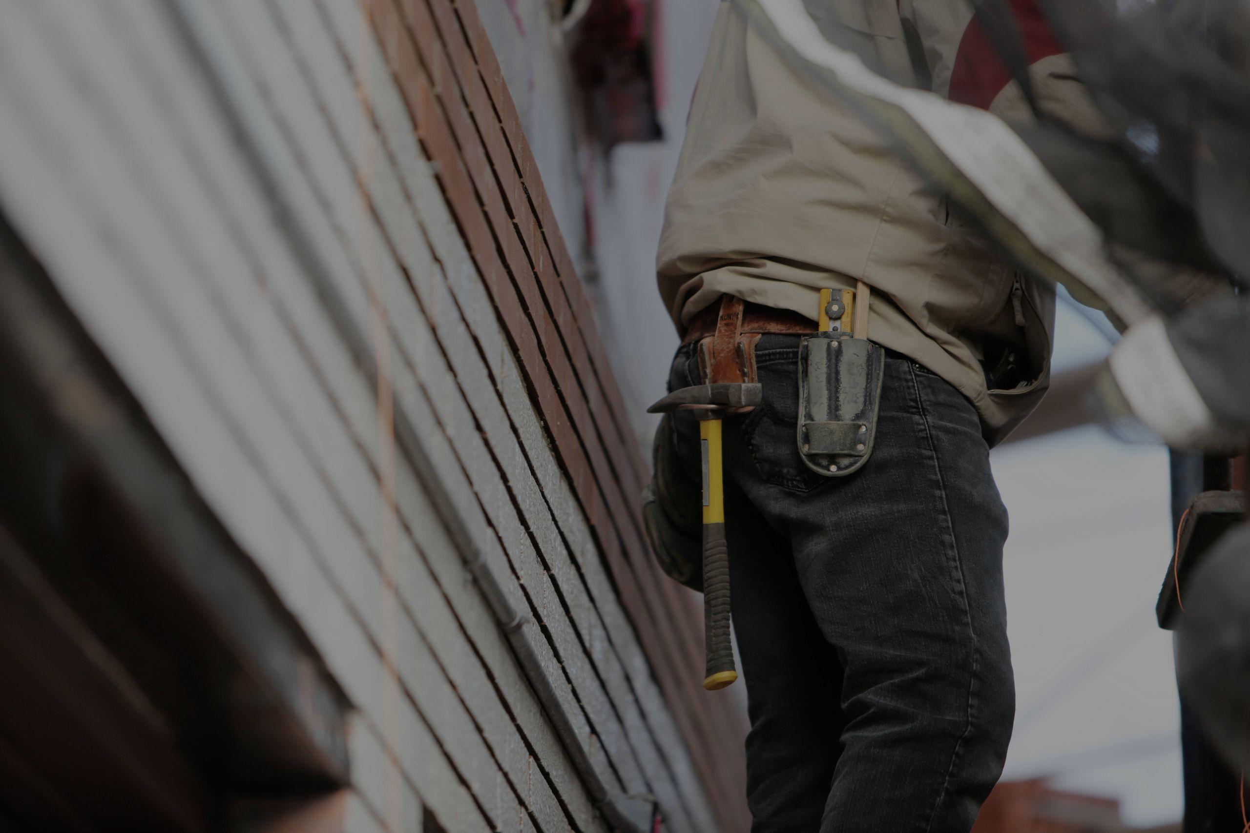 Annual Home Maintenance Checklist