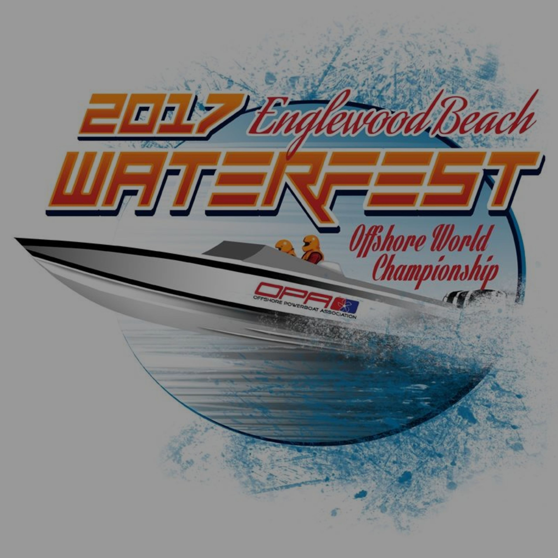 Englewood Beach Waterfest 2017
