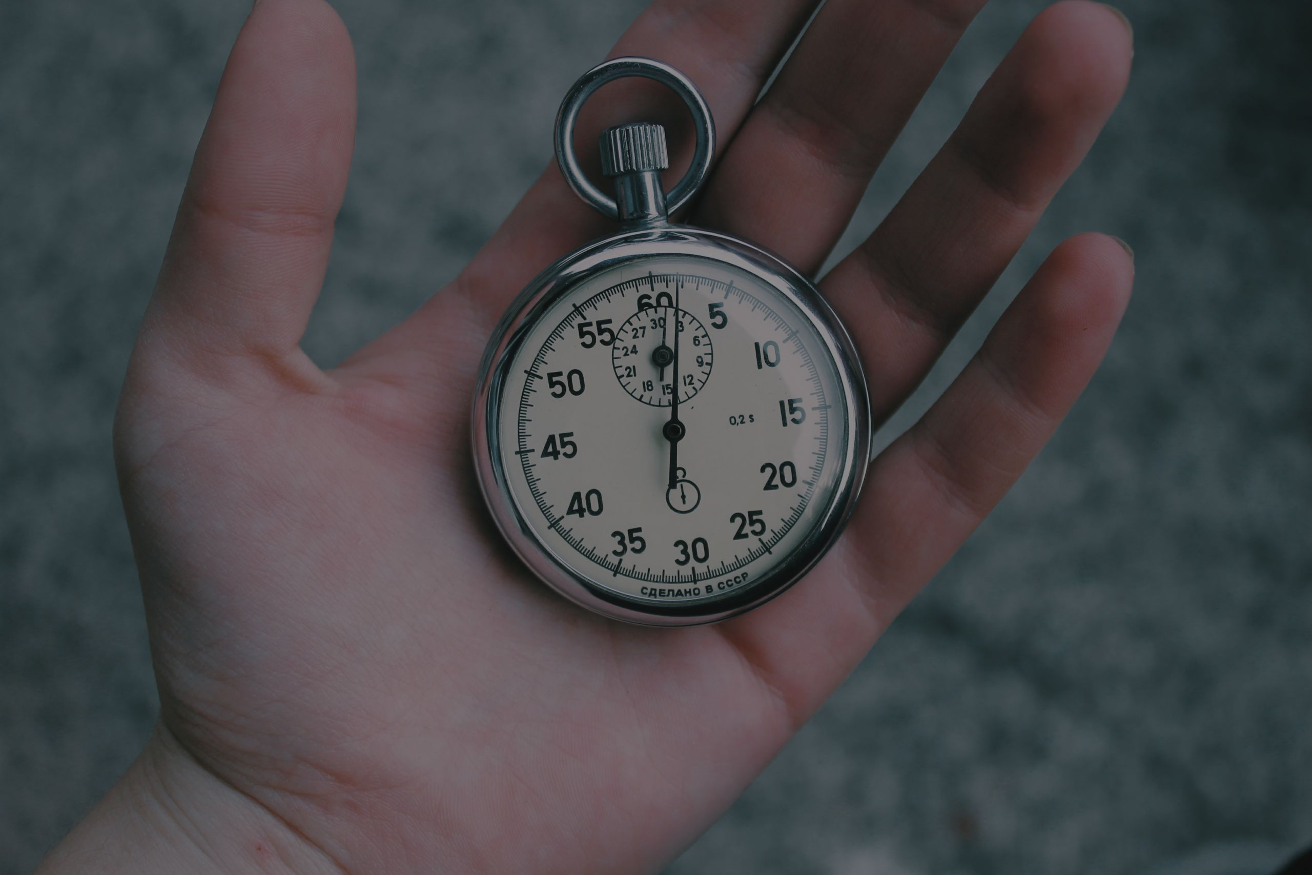 When Is The Right Time To Sell Your Home?our Home?
