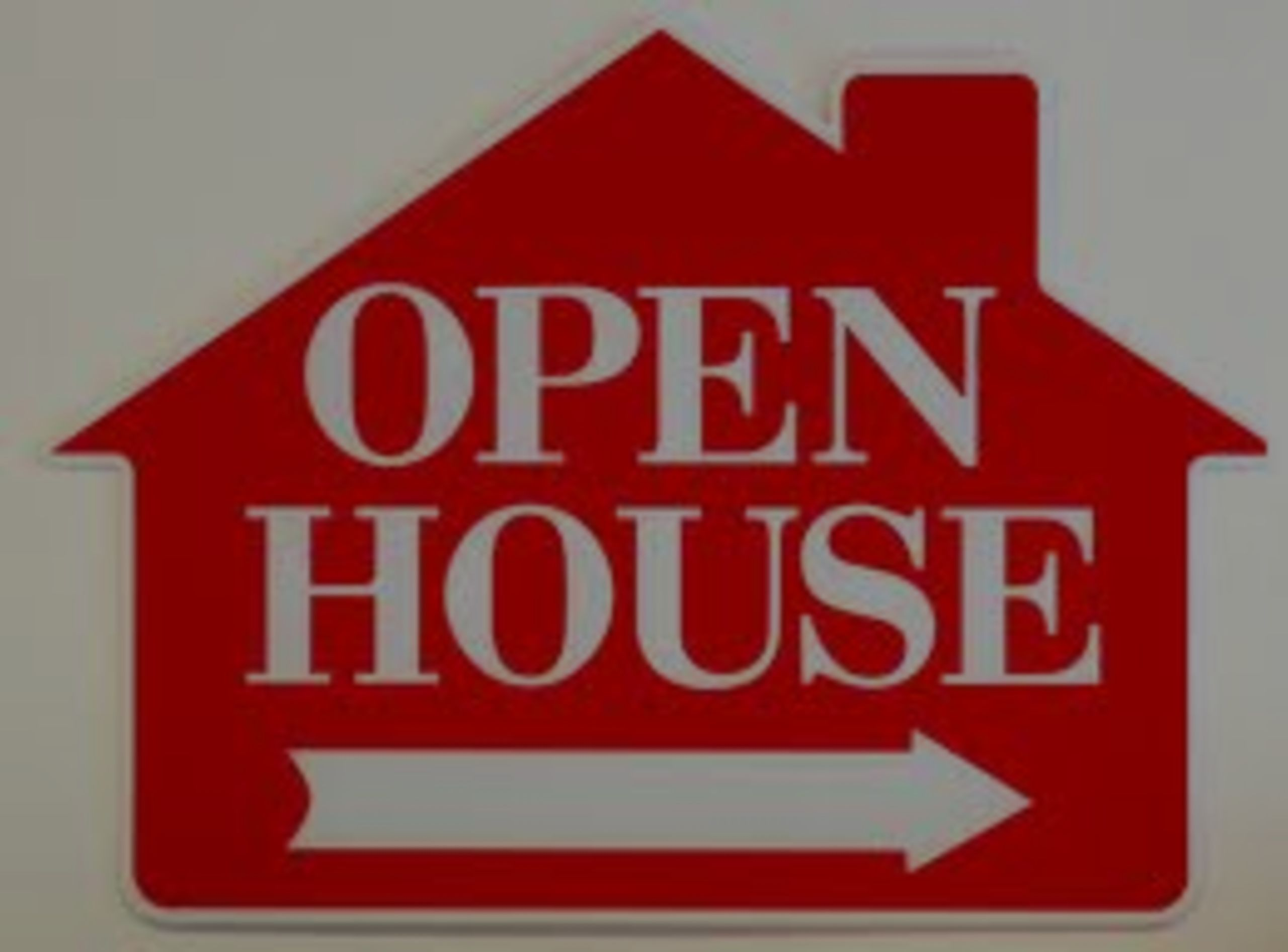 Are open houses still relevant?