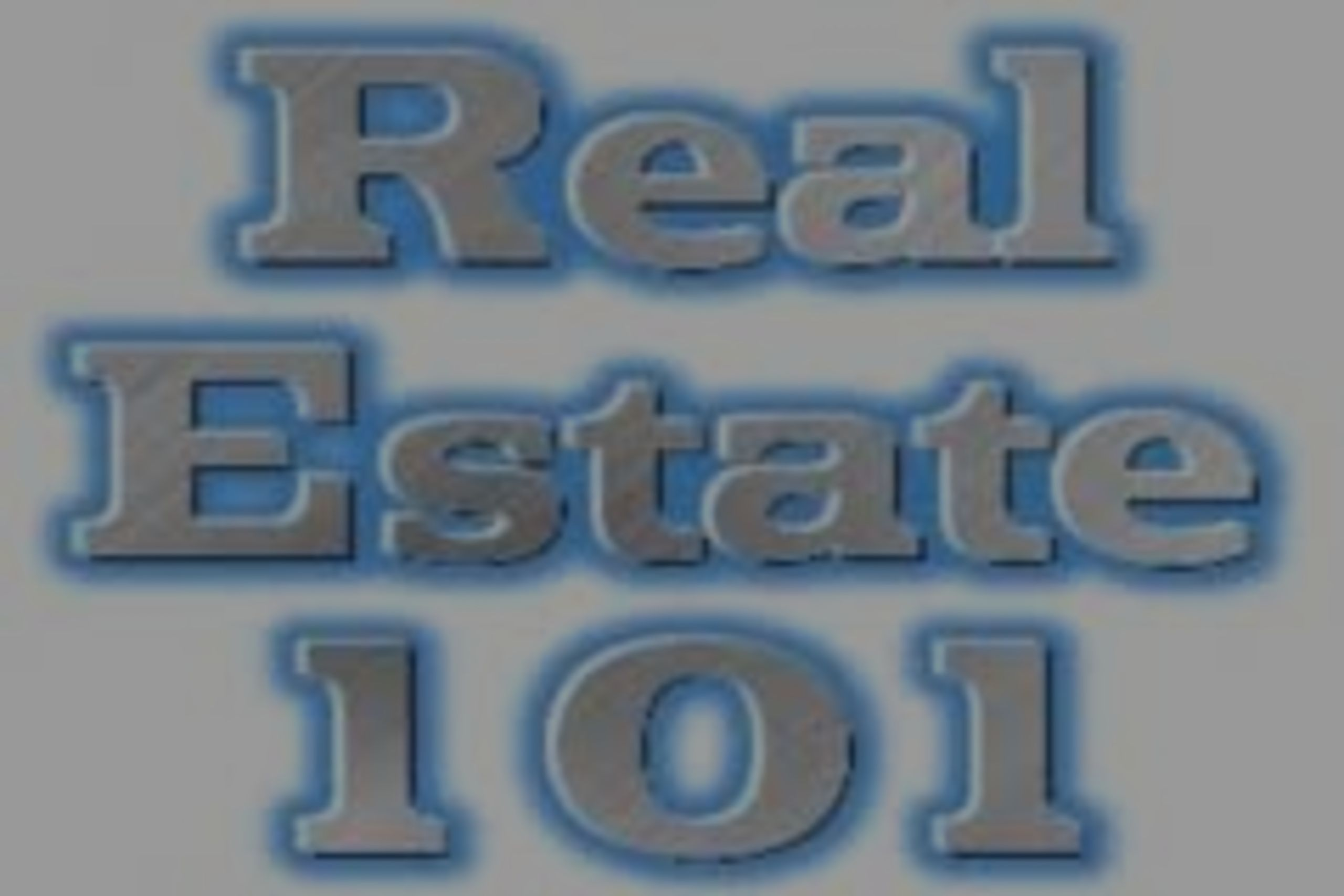 Real Estate 101: Title Insurance