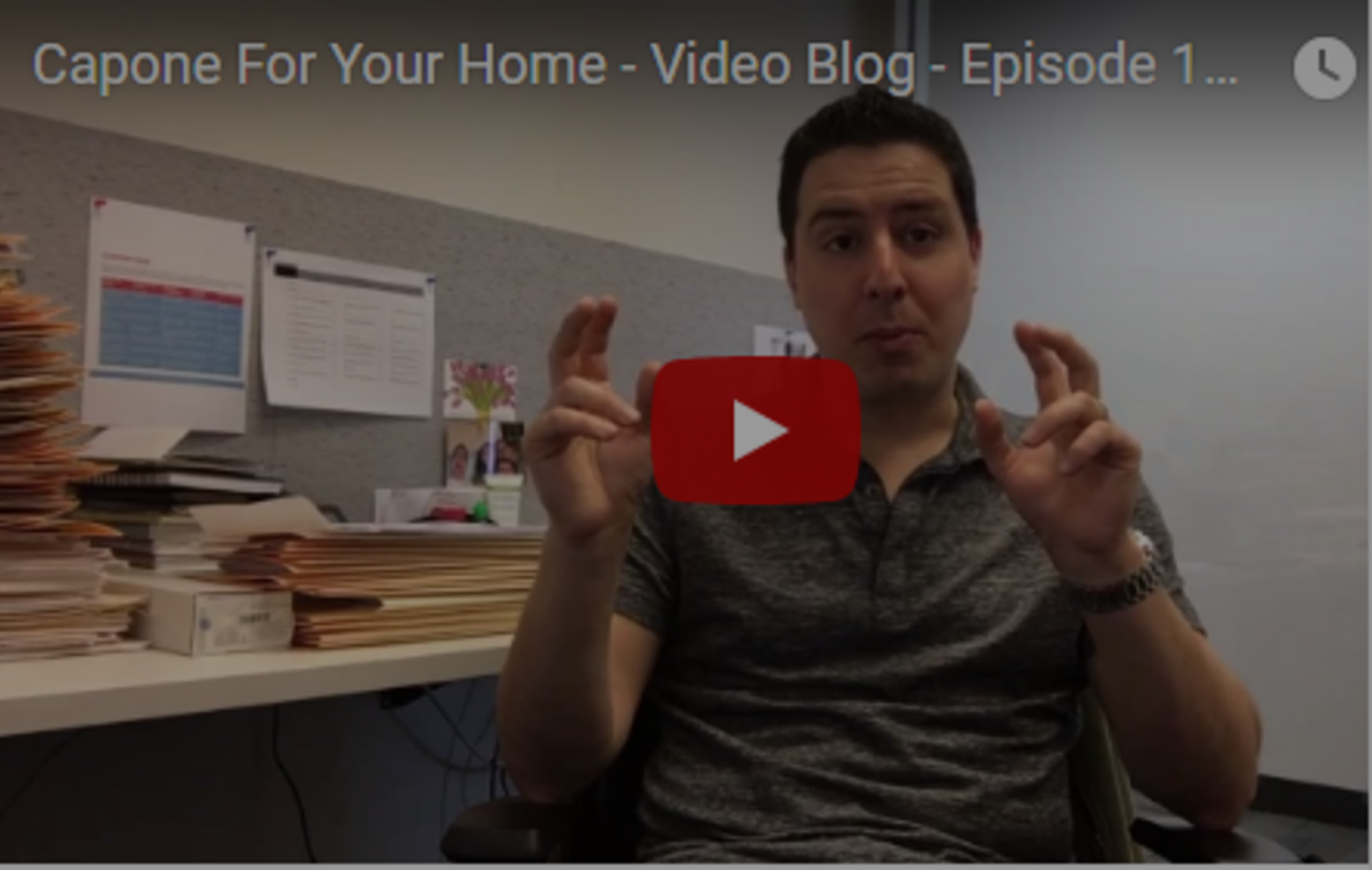 Video Blog – Episode 11: The Value Of A Local Realtor