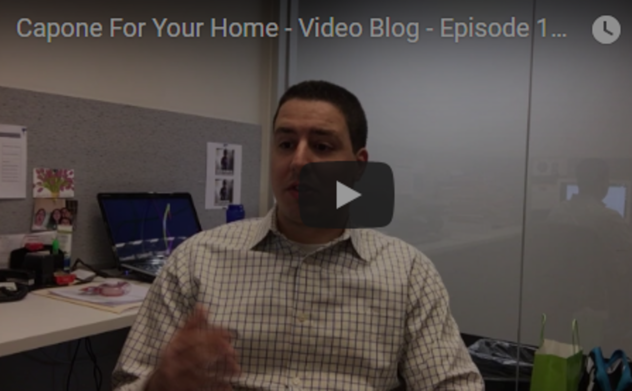 Video Blog – Episode 14: Condos VS Single Family Homes!
