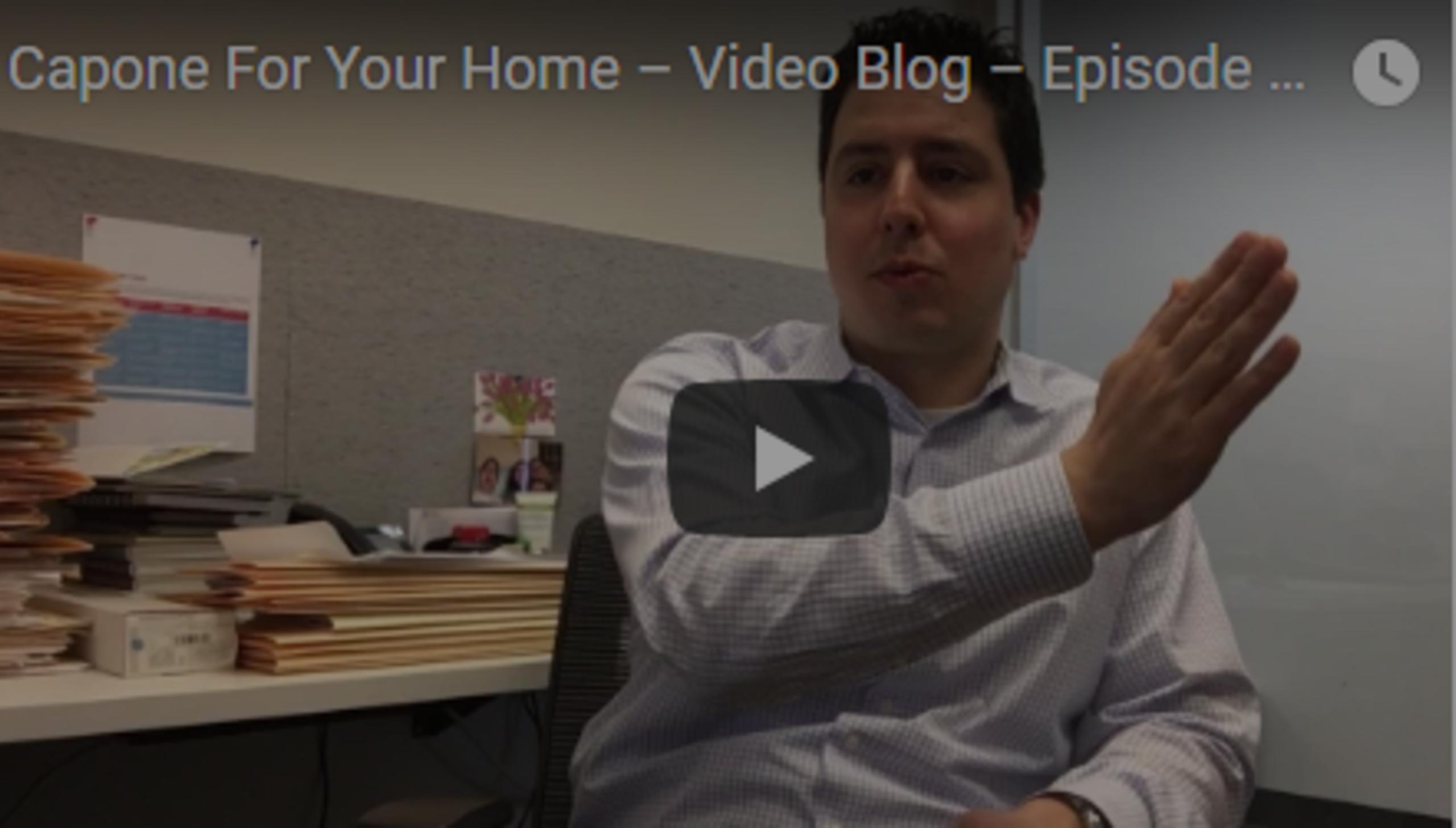 Video Blog – Episode 5: Top Five Neighborhoods for Investors