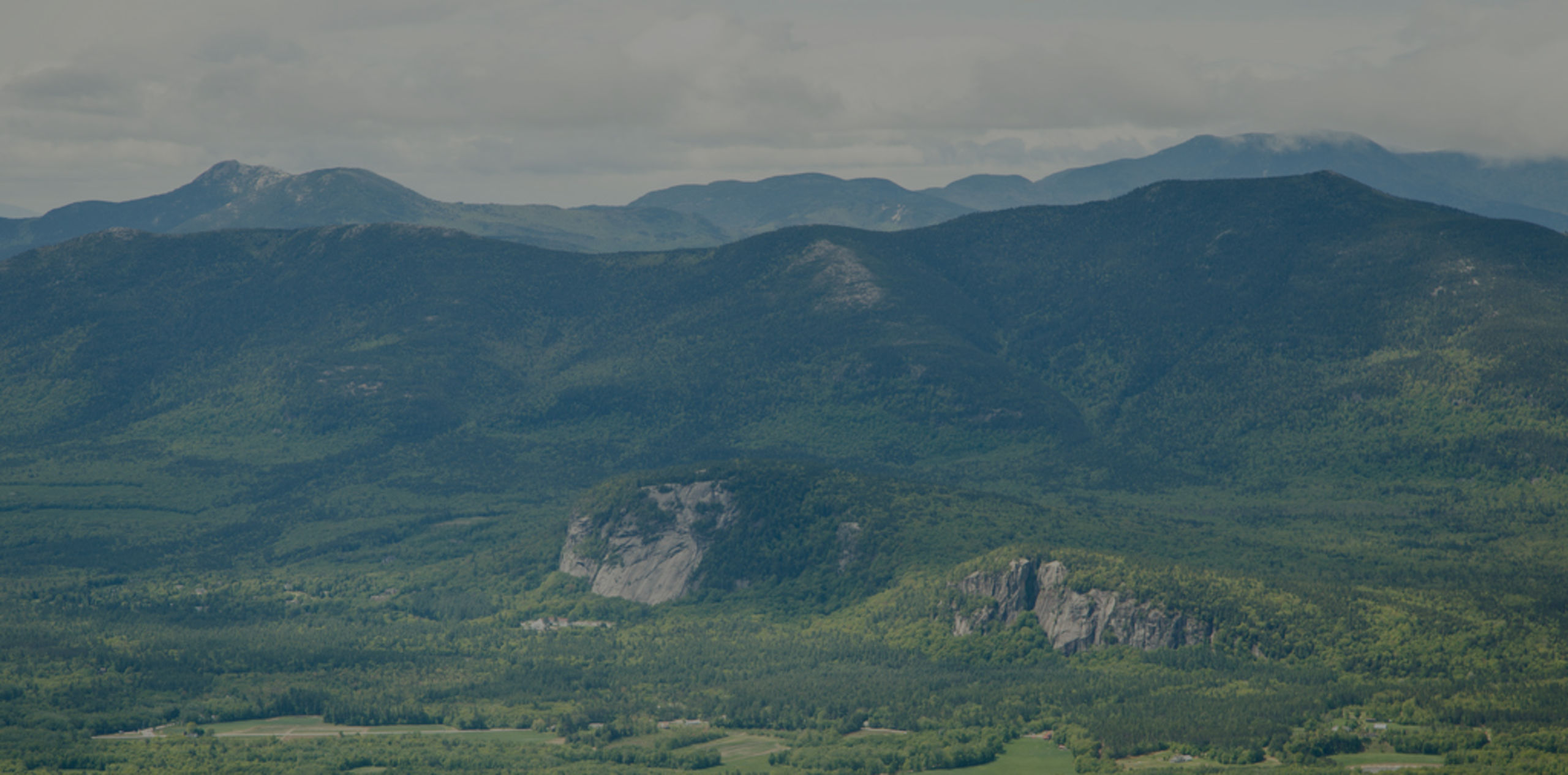 Luxury Apartments for North Conway