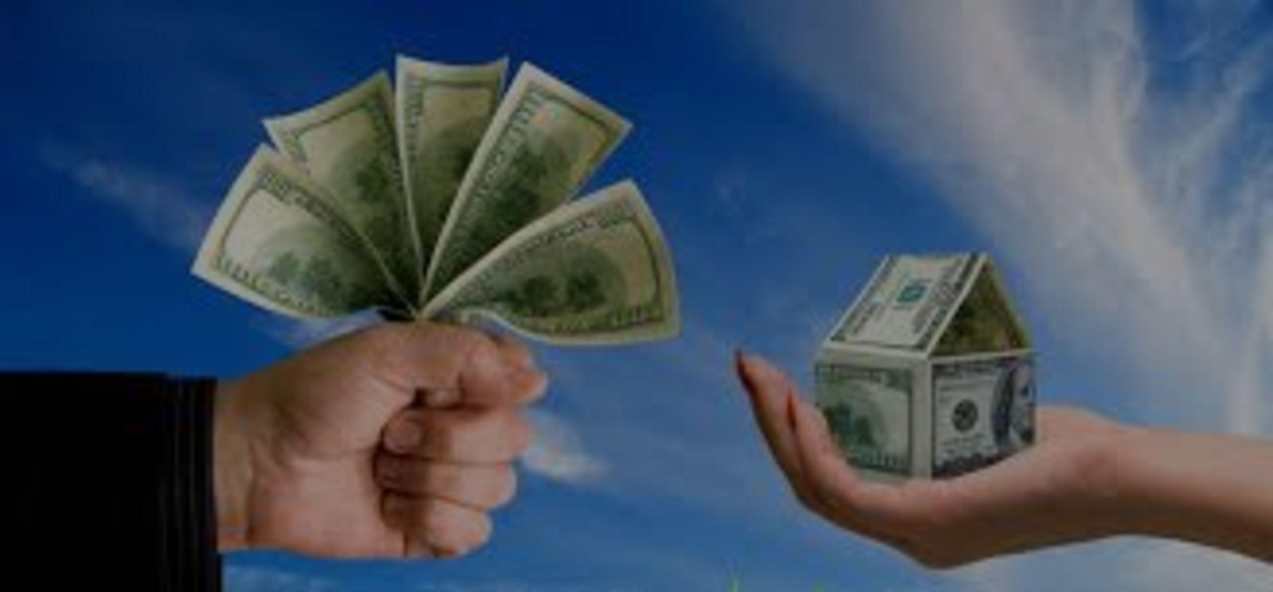 Real estate investment in Las Vegas