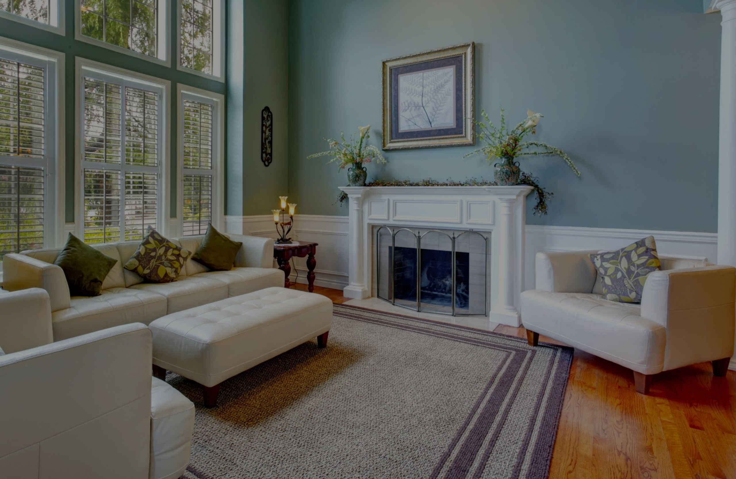 Prepare yourself for the home staging