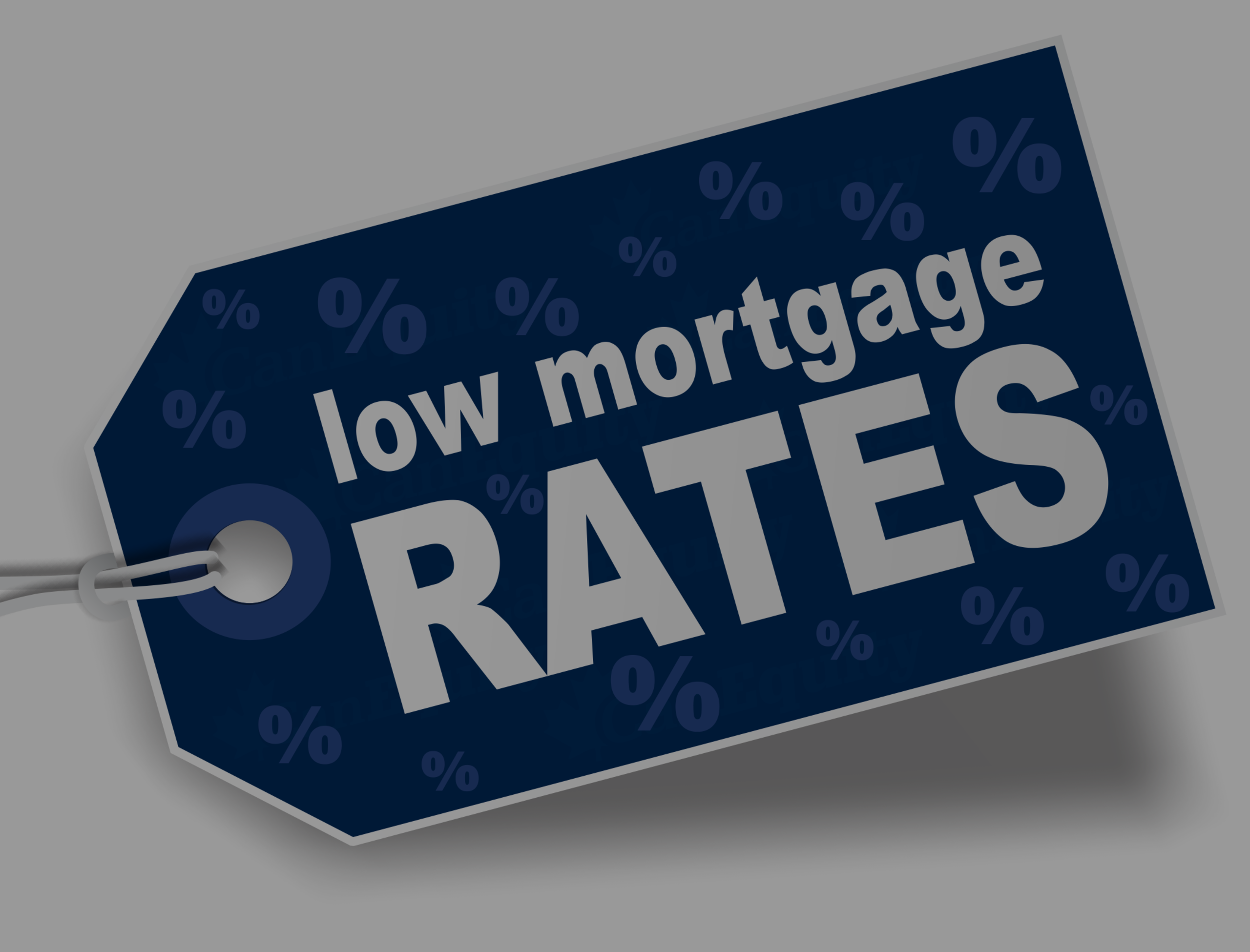 Outline the process of getting the best deal on a mortgage