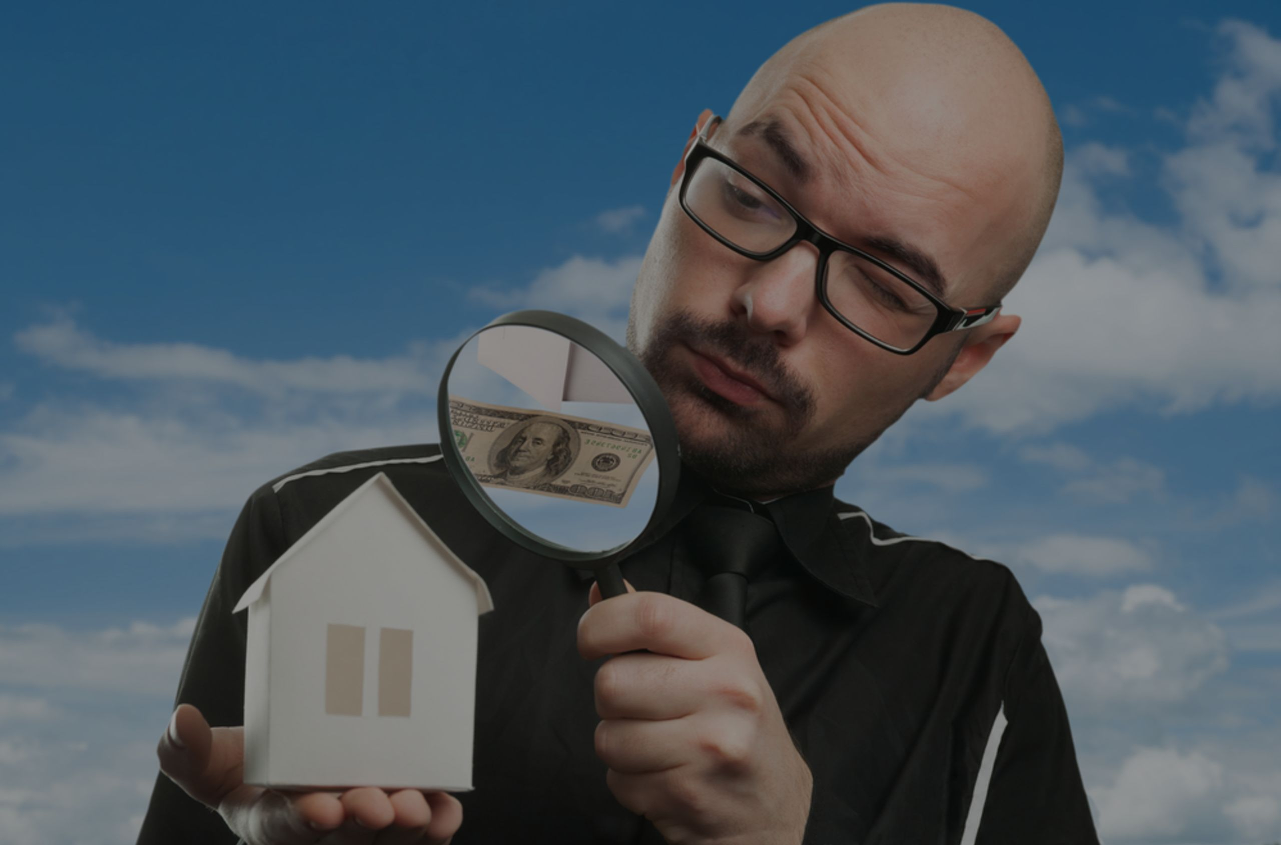 I Can't Find Good Real Estate Deals – What Do I Do?