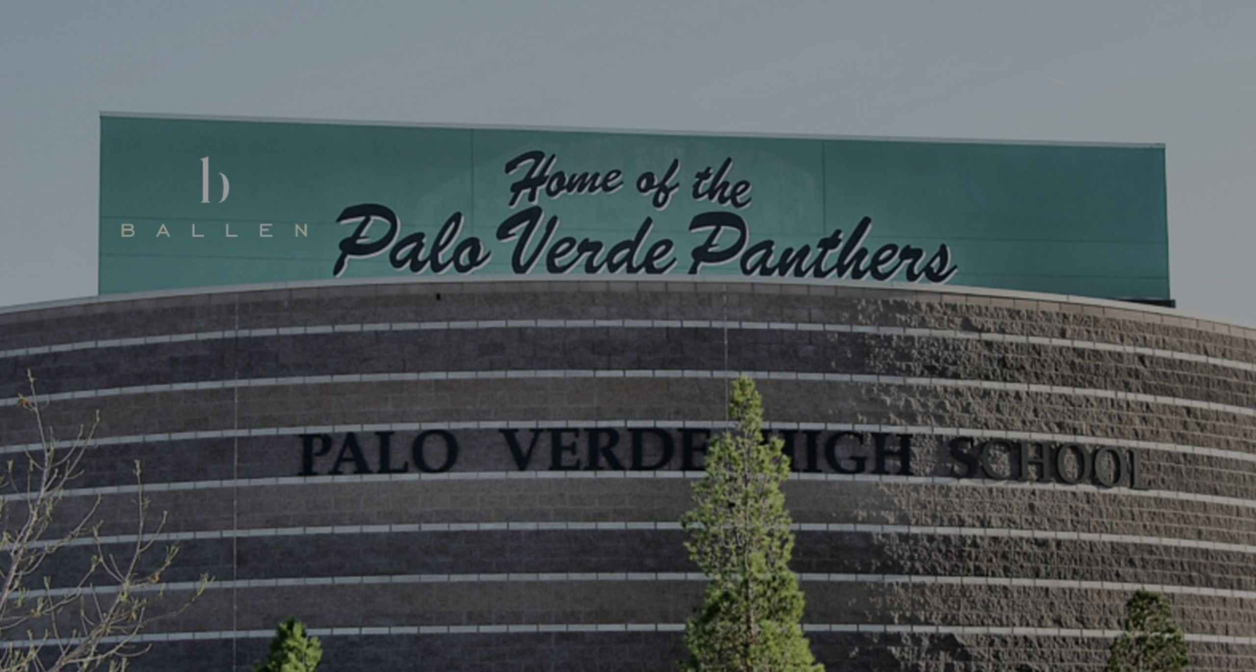 Vegas Schools Guide: Summerlin's Palo Verde High