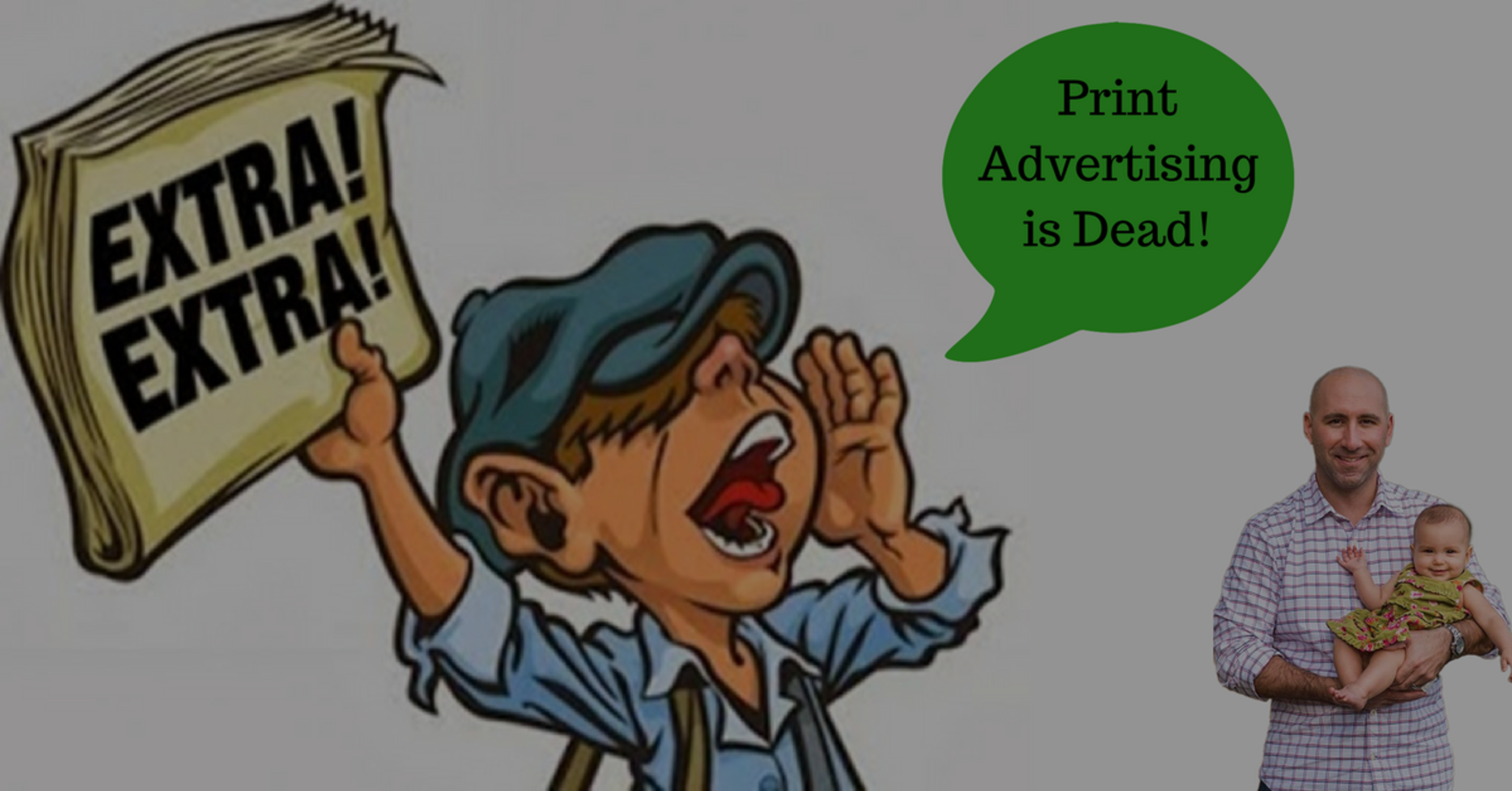 The TRUTH About Print Advertising In La Mesa Real Estate