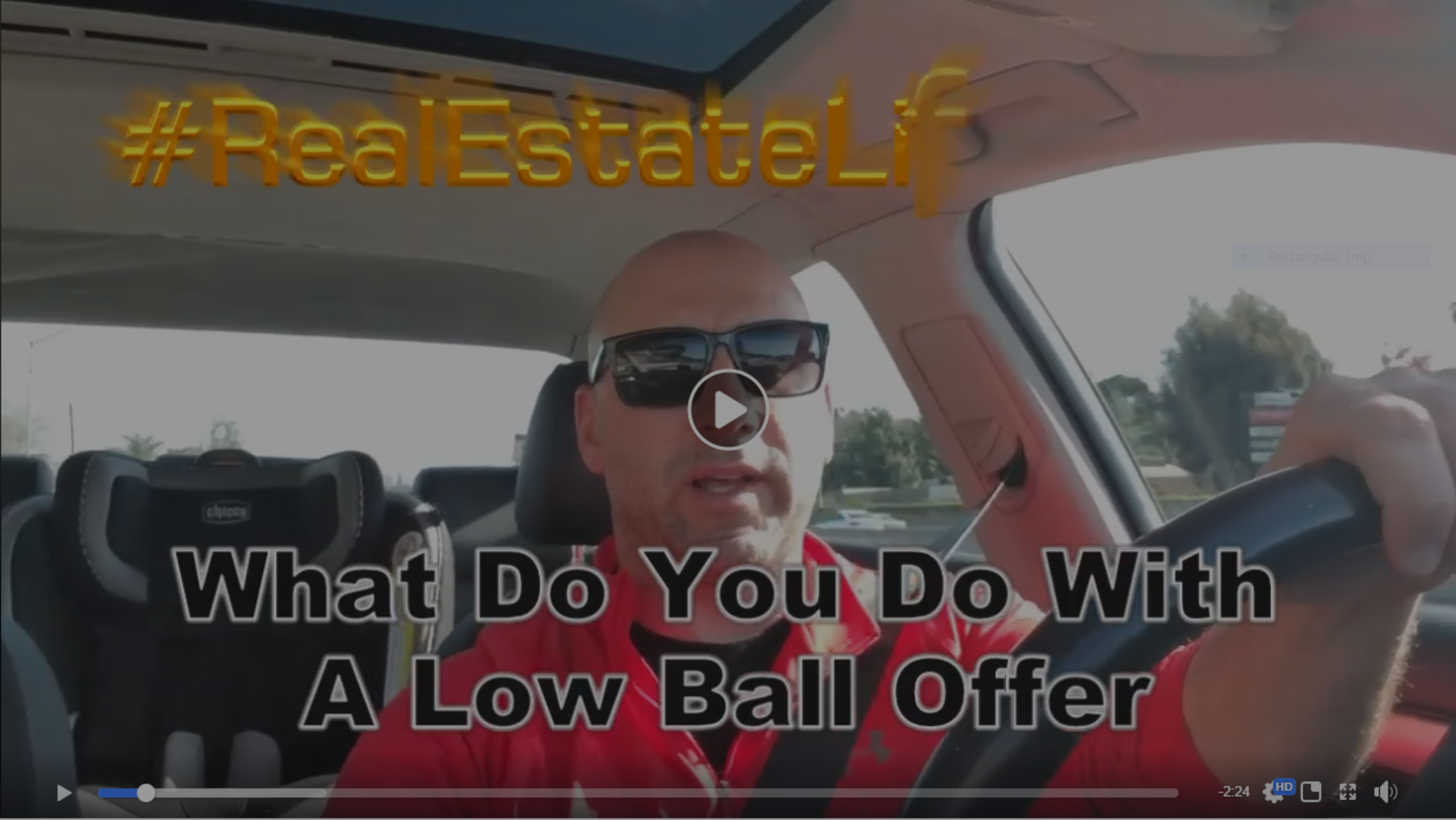What Is A Low Ball Offer On Your Home Compared To List Price In San Diego Real Estate 2020