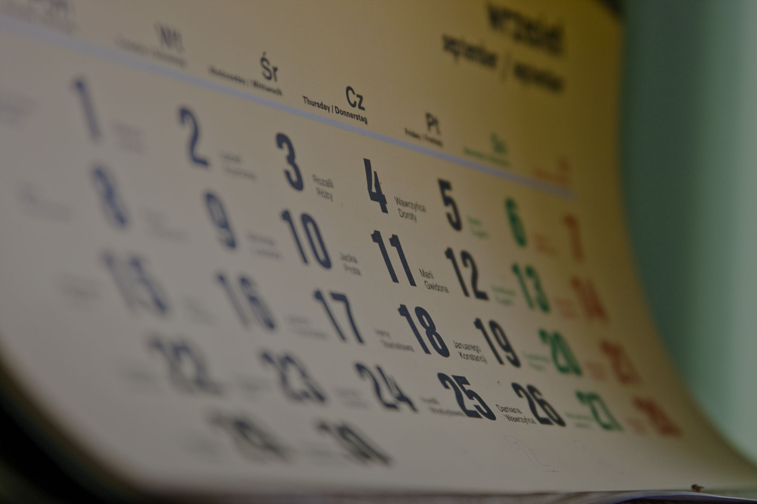 Which Day Of The Week Is Best To Put Your La Mesa Home On The Market – La Mesa Real Estate