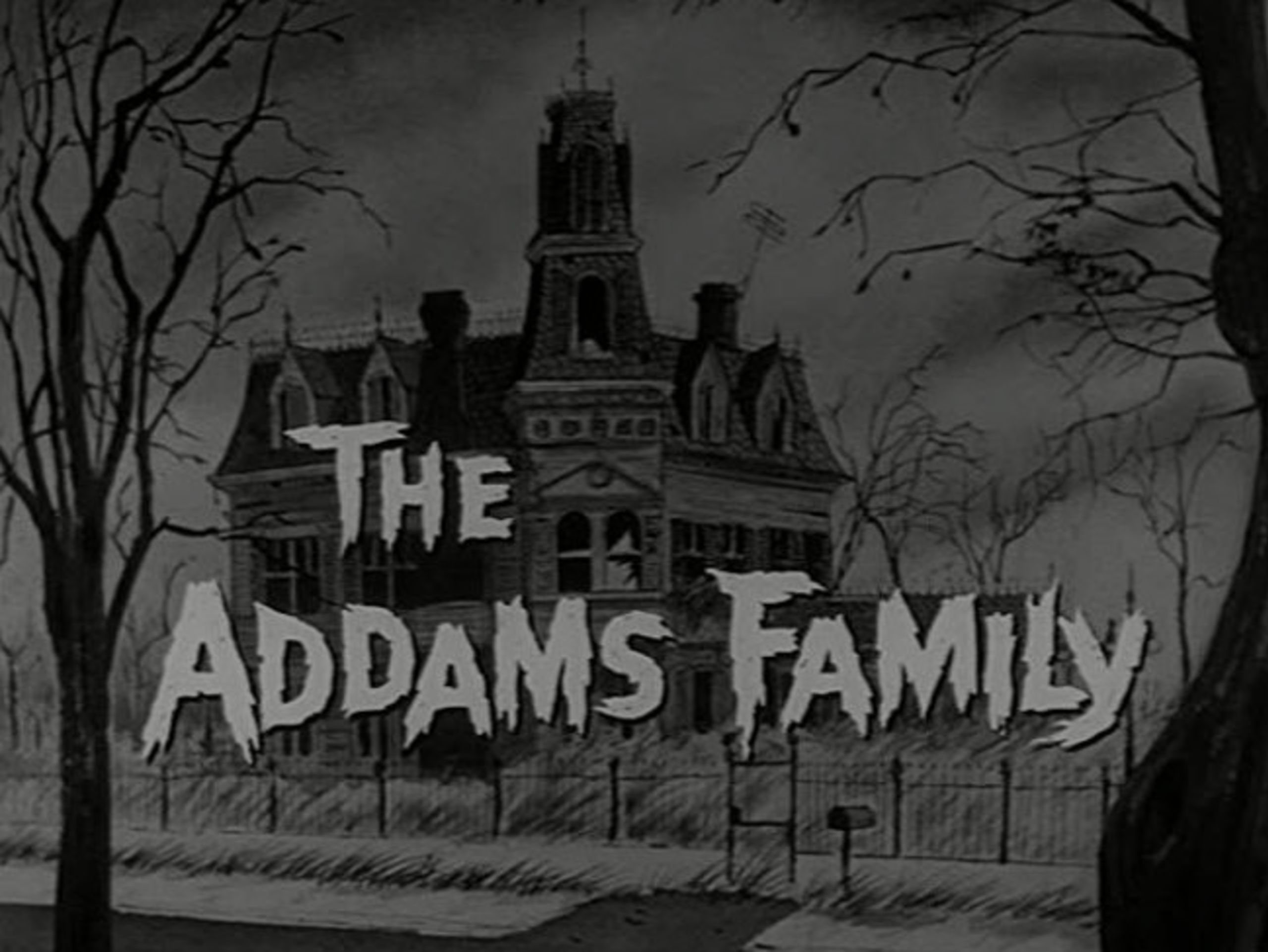 'Addams Family' house being sold for the first time since 1924