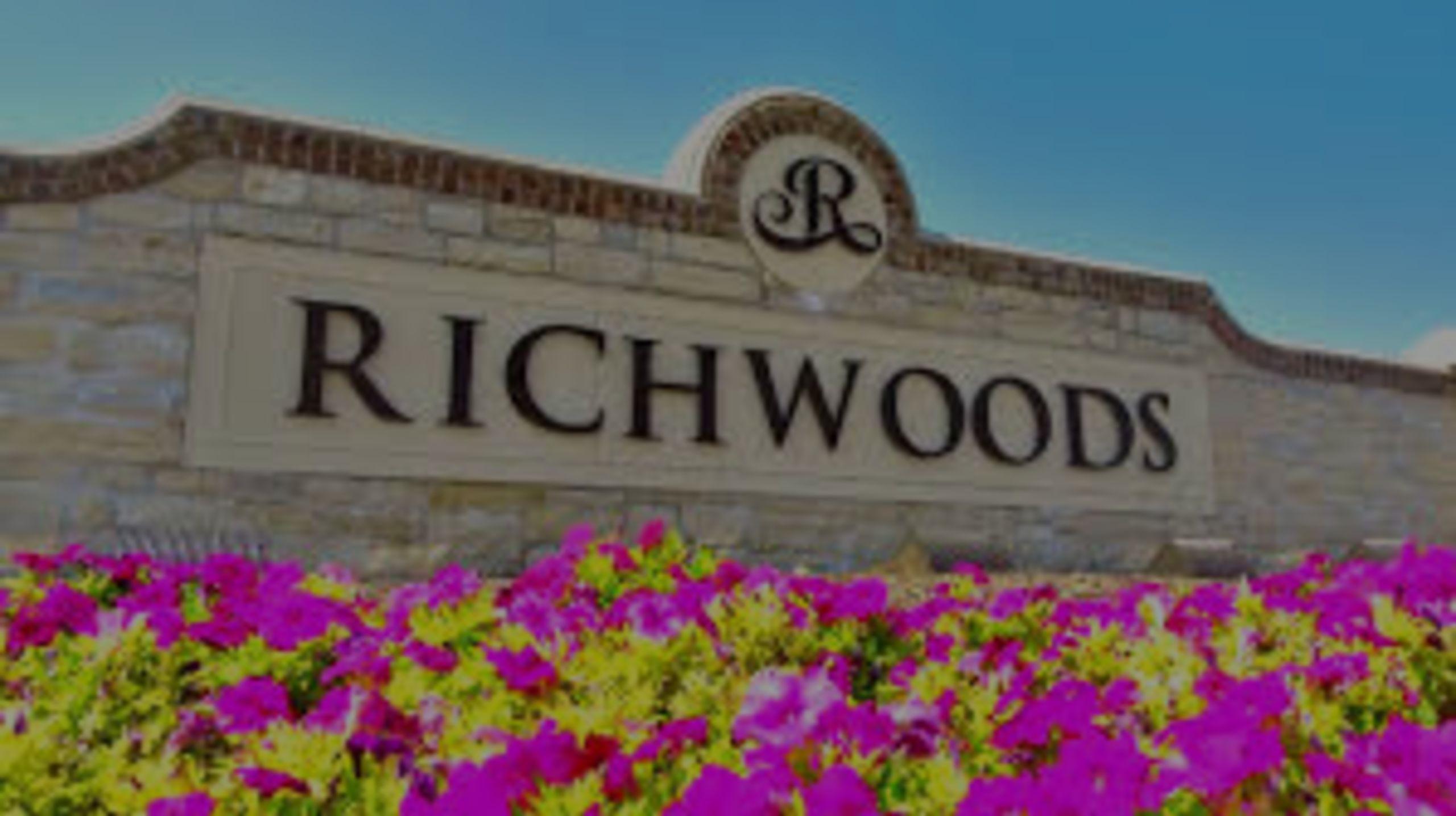 Richwoods Frisco