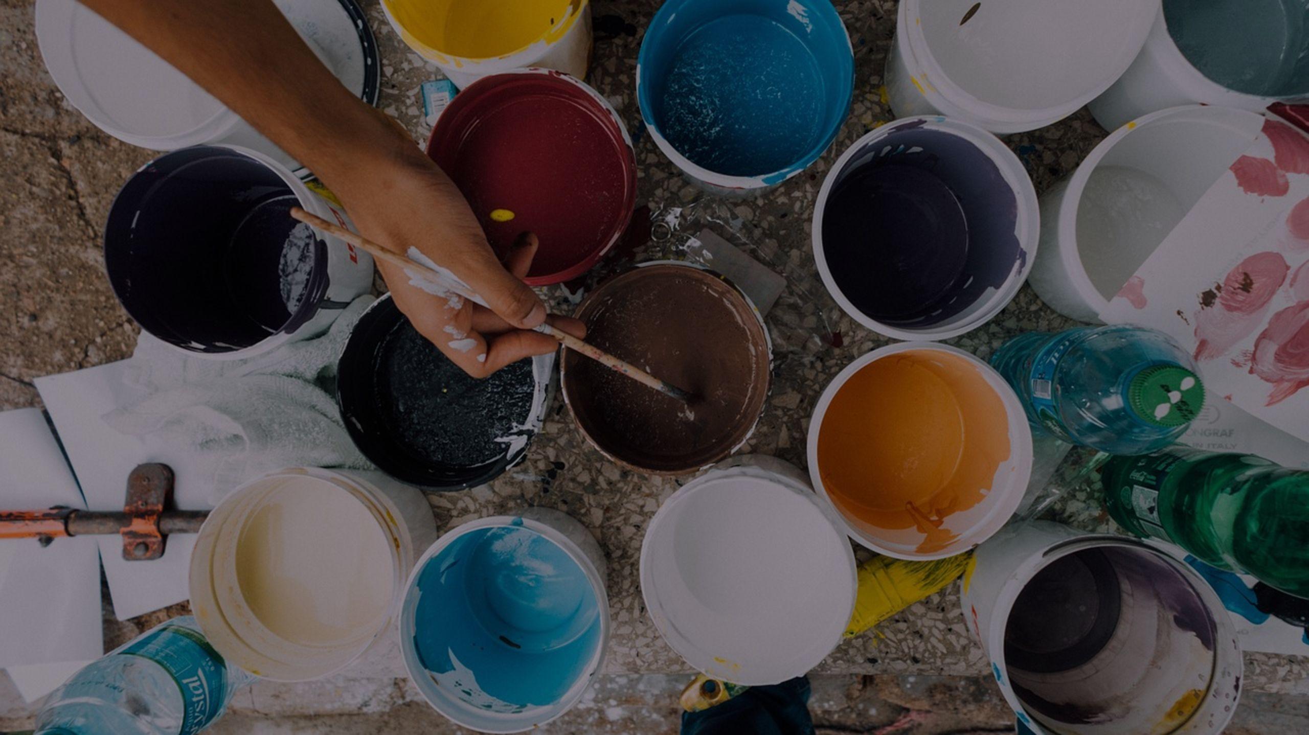 2020 Paint Color Predictions